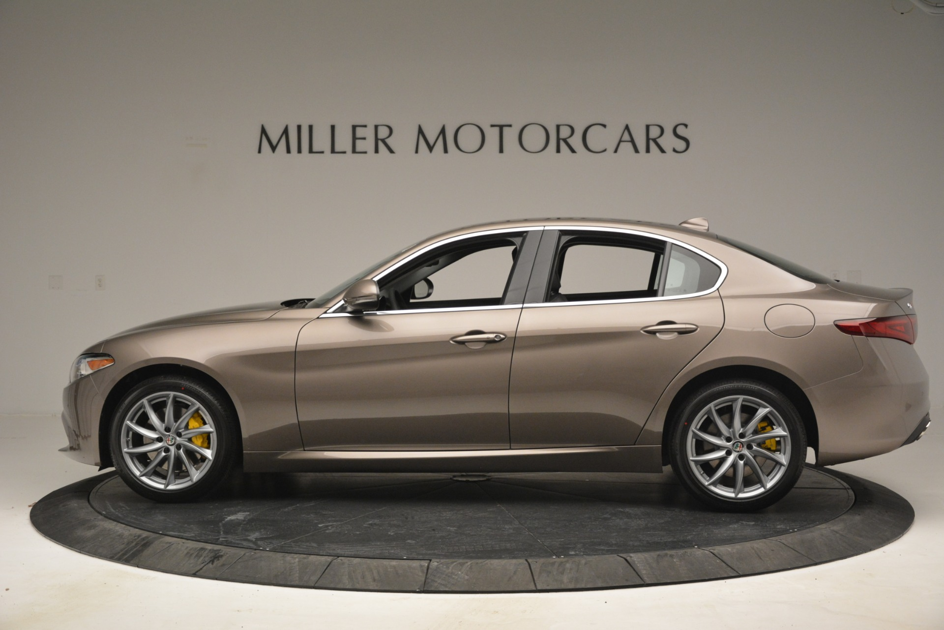 New 2019 Alfa Romeo Giulia Q4 For Sale In Greenwich, CT. Alfa Romeo of Greenwich, L576 2947_p4