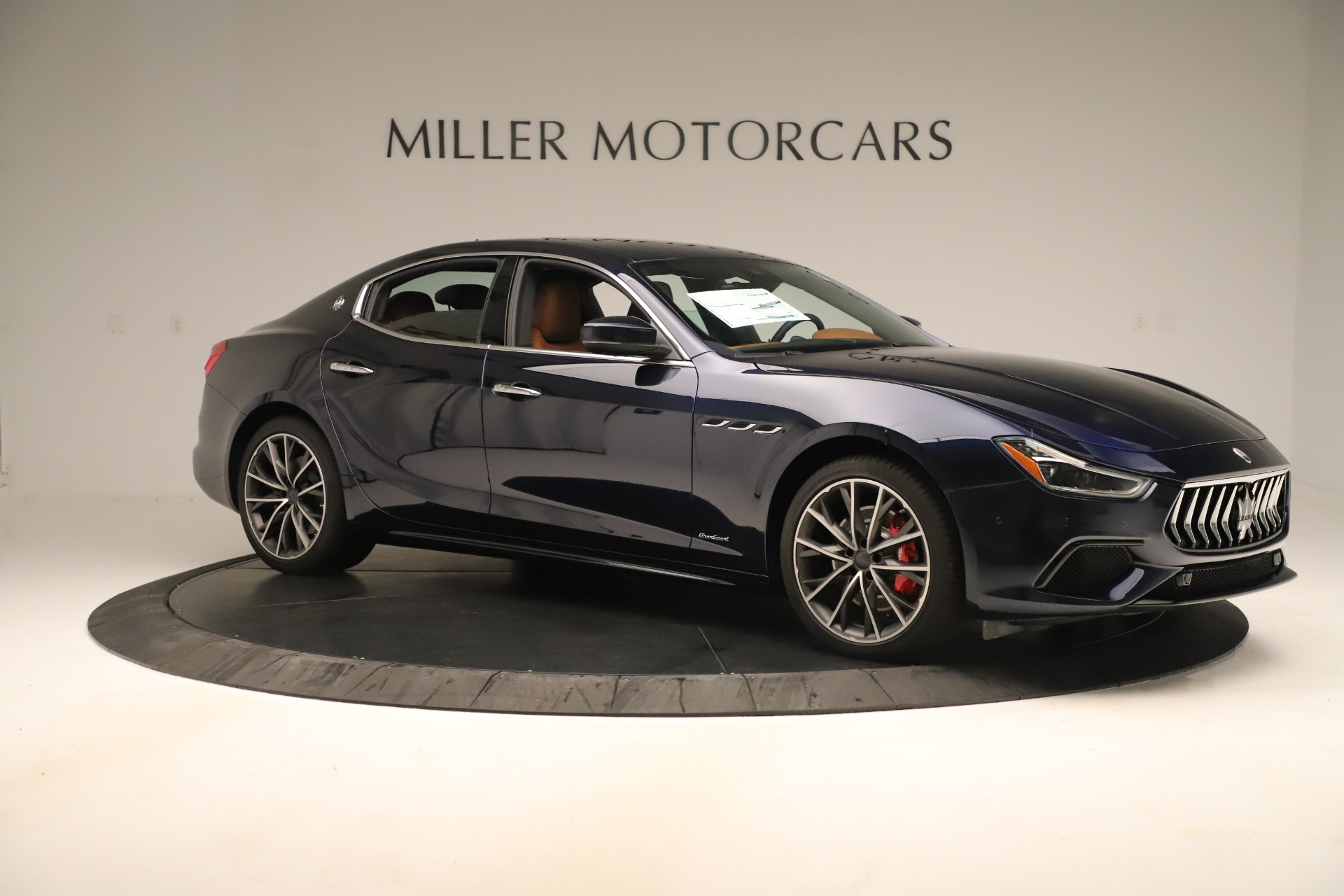New 2019 Maserati Ghibli S Q4 GranSport For Sale In Greenwich, CT. Alfa Romeo of Greenwich, M2265 2949_p10