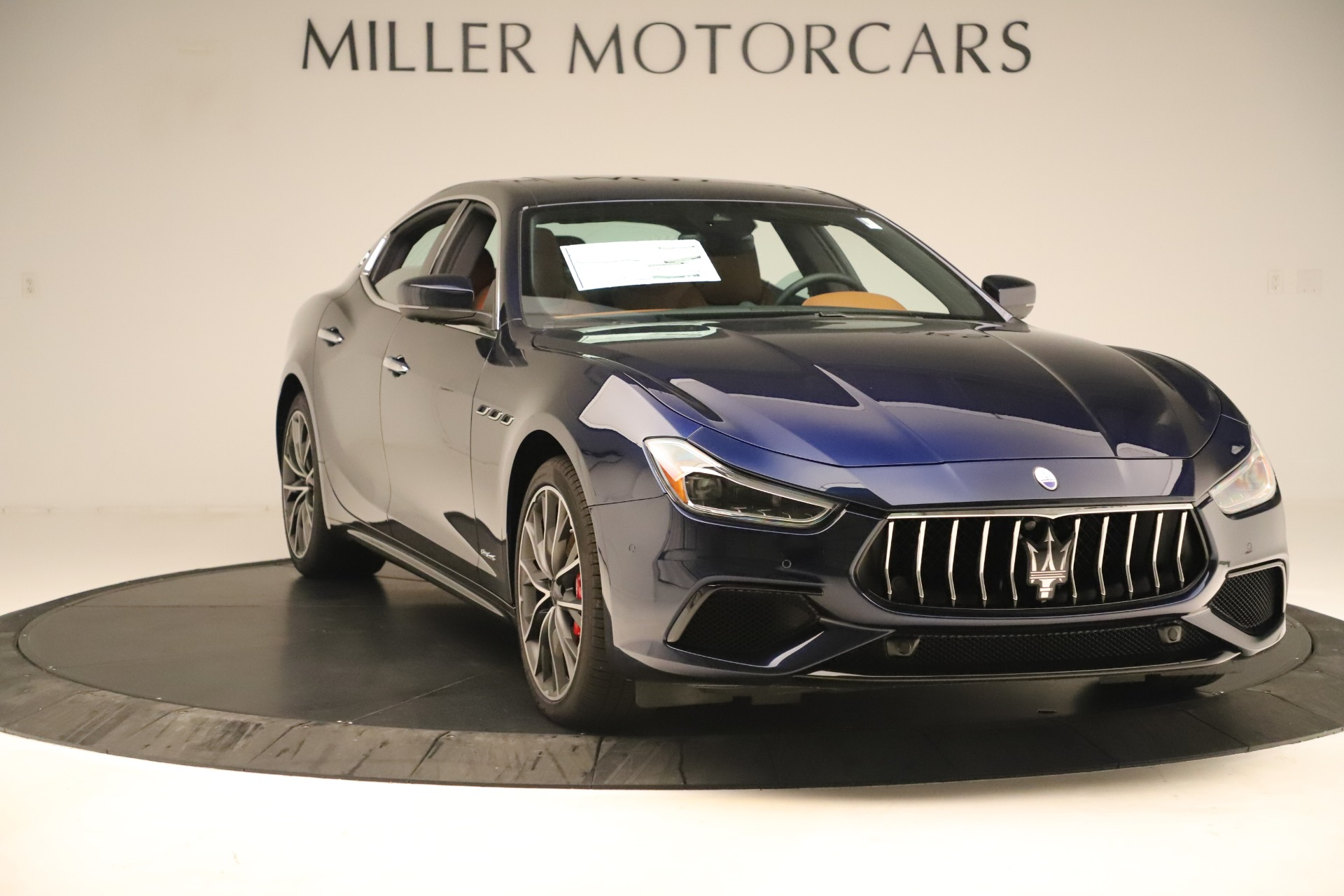 New 2019 Maserati Ghibli S Q4 GranSport For Sale In Greenwich, CT. Alfa Romeo of Greenwich, M2265 2949_p11