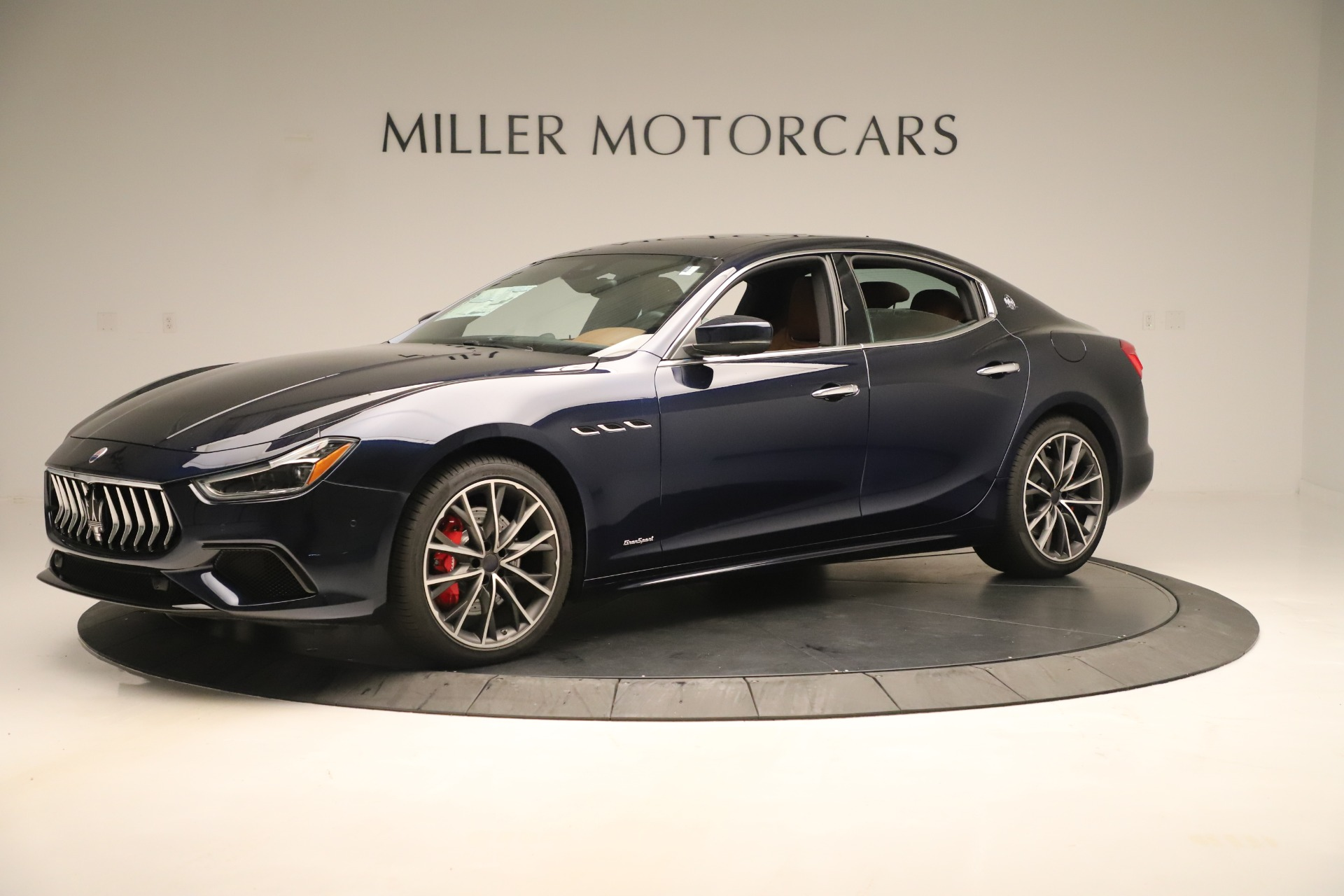 New 2019 Maserati Ghibli S Q4 GranSport For Sale In Greenwich, CT. Alfa Romeo of Greenwich, M2265 2949_p2