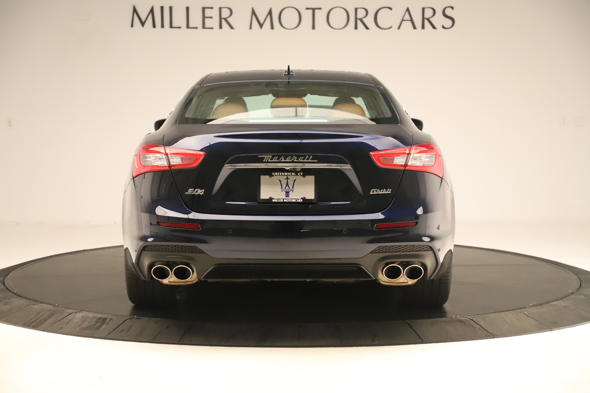 New 2019 Maserati Ghibli S Q4 GranSport For Sale In Greenwich, CT. Alfa Romeo of Greenwich, M2265 2949_p6