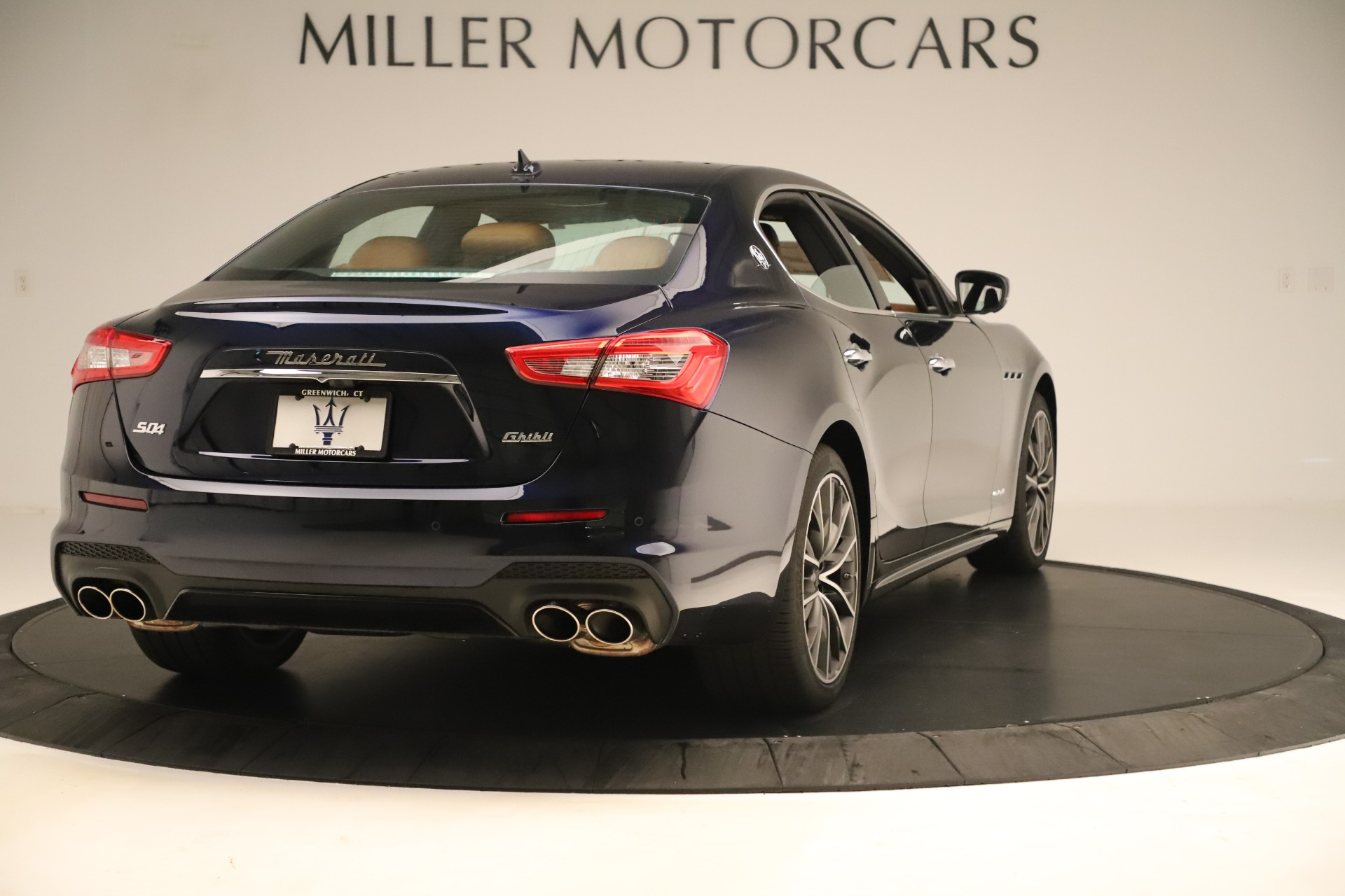 New 2019 Maserati Ghibli S Q4 GranSport For Sale In Greenwich, CT. Alfa Romeo of Greenwich, M2265 2949_p7