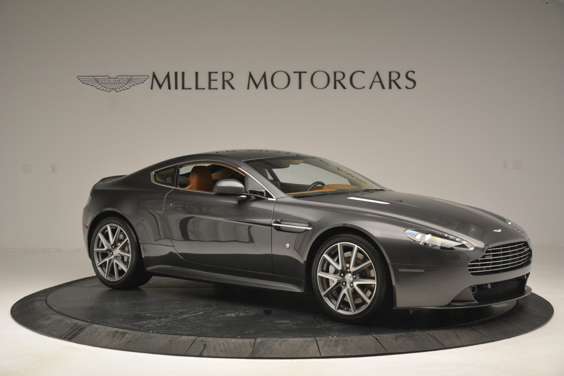 Used 2012 Aston Martin V8 Vantage S Coupe For Sale In Greenwich, CT. Alfa Romeo of Greenwich, 7486 2951_p10