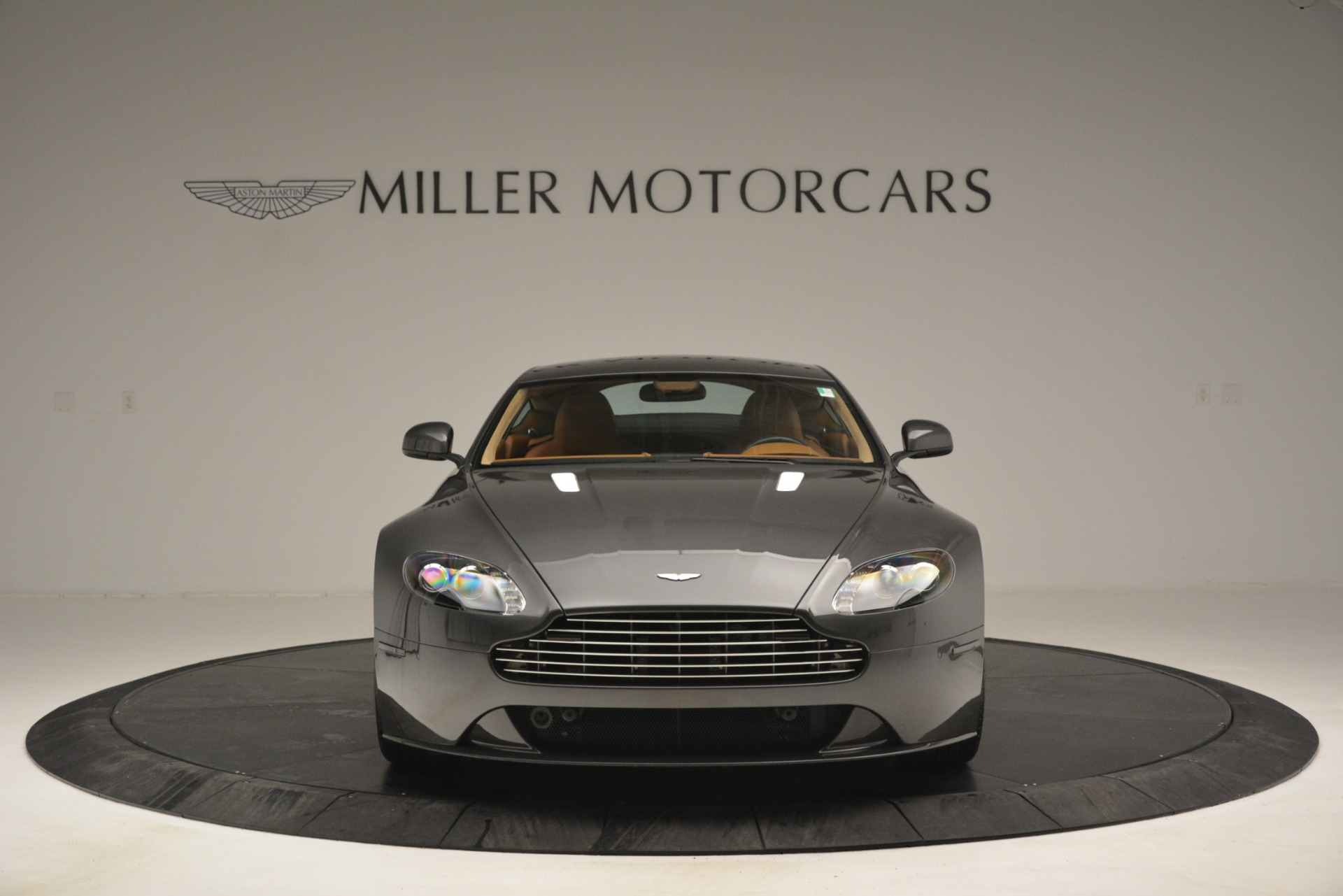Used 2012 Aston Martin V8 Vantage S Coupe For Sale In Greenwich, CT. Alfa Romeo of Greenwich, 7486 2951_p12
