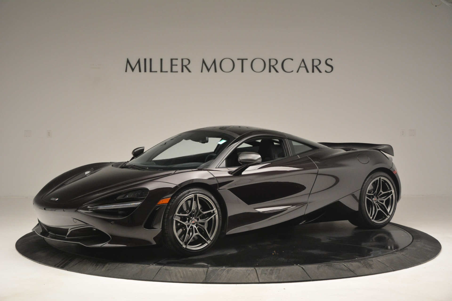 Used 2018 McLaren 720S Coupe For Sale In Greenwich, CT. Alfa Romeo of Greenwich, 3156 2952_main