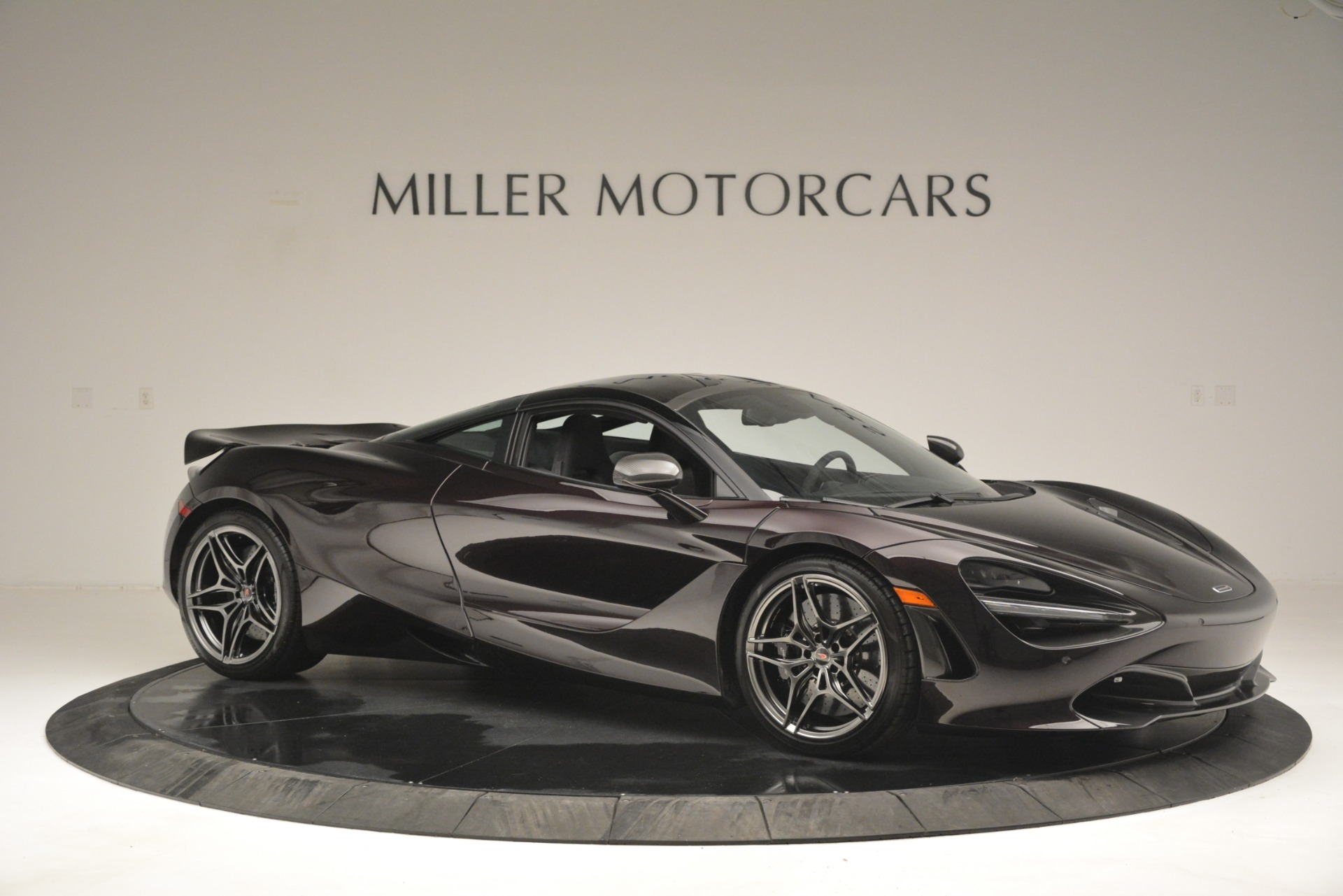 Used 2018 McLaren 720S Coupe For Sale In Greenwich, CT. Alfa Romeo of Greenwich, 3156 2952_p10