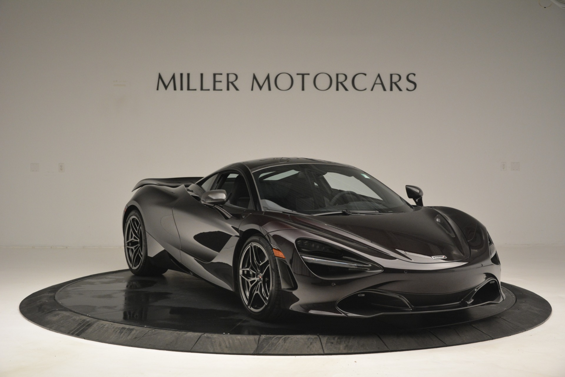 Used 2018 McLaren 720S Coupe For Sale In Greenwich, CT. Alfa Romeo of Greenwich, 3156 2952_p11