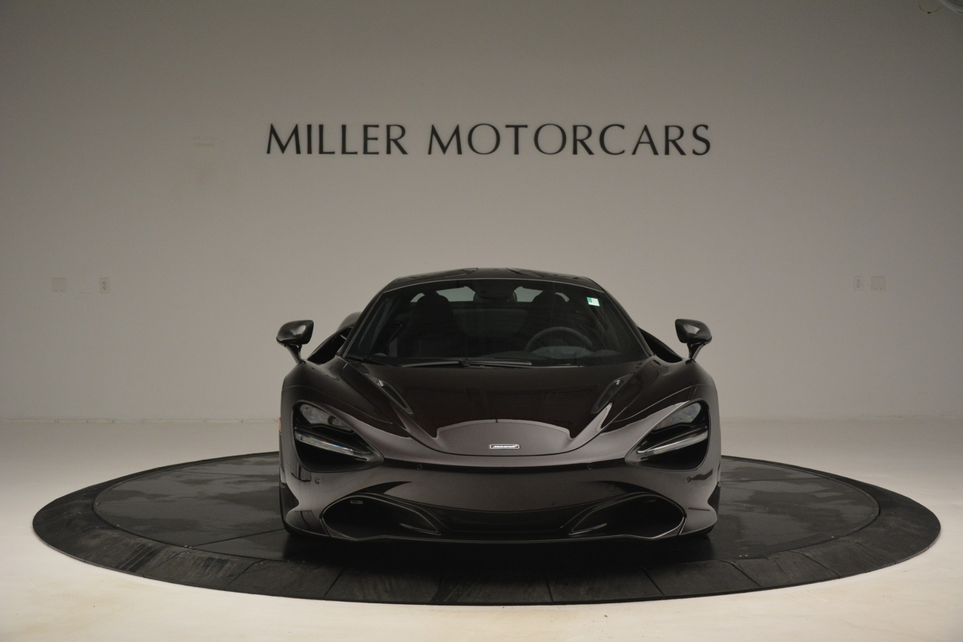 Used 2018 McLaren 720S Coupe For Sale In Greenwich, CT. Alfa Romeo of Greenwich, 3156 2952_p12