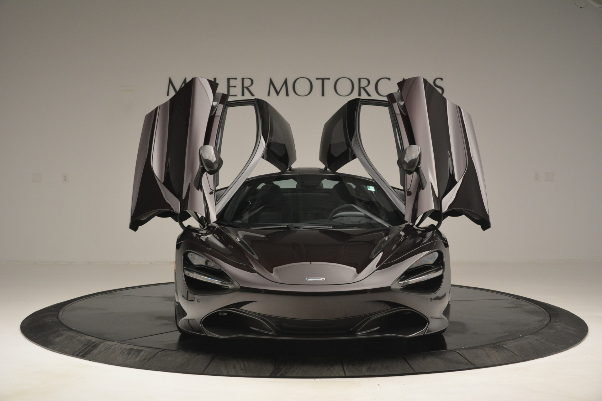 Used 2018 McLaren 720S Coupe For Sale In Greenwich, CT. Alfa Romeo of Greenwich, 3156 2952_p13