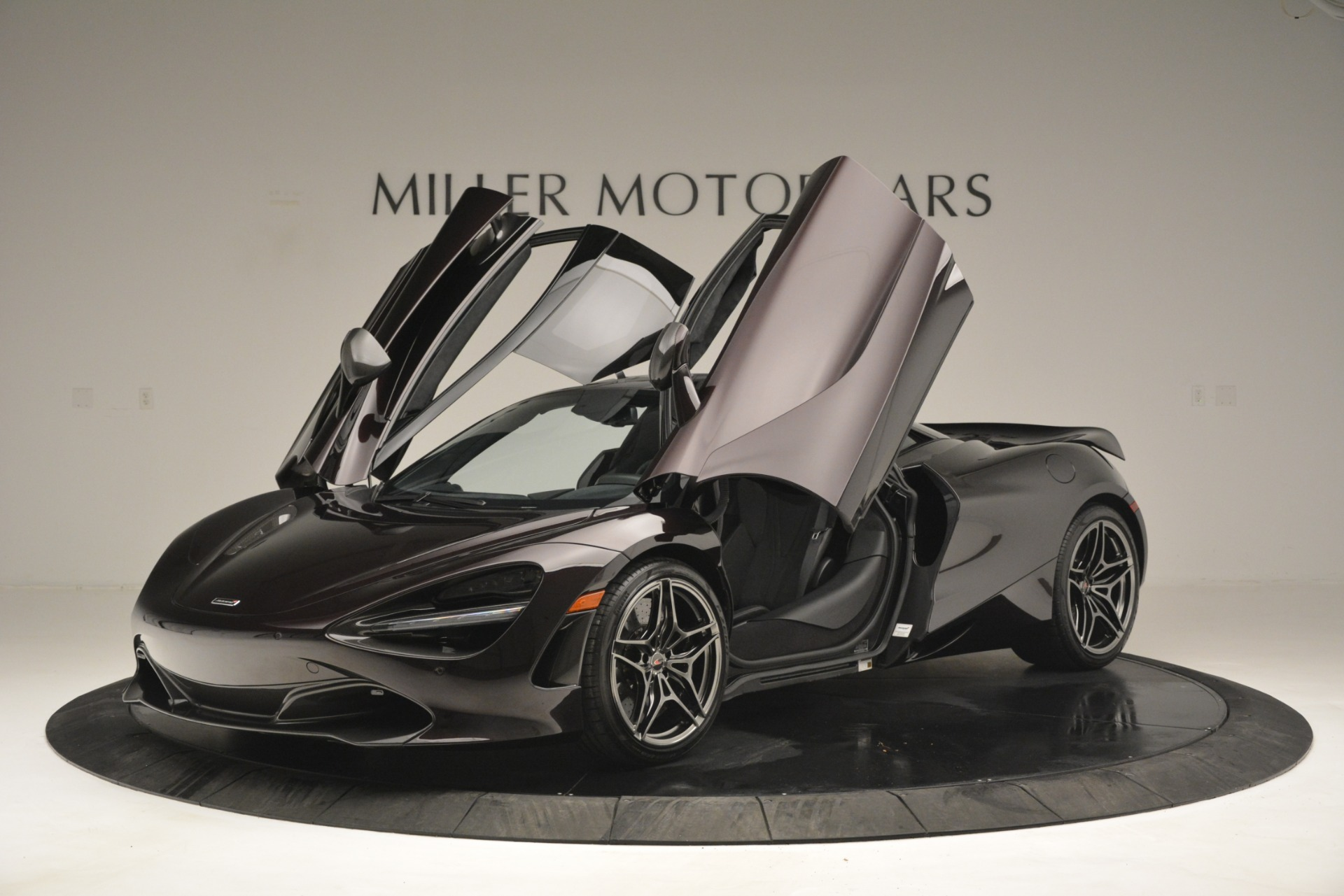 Used 2018 McLaren 720S Coupe For Sale In Greenwich, CT. Alfa Romeo of Greenwich, 3156 2952_p14