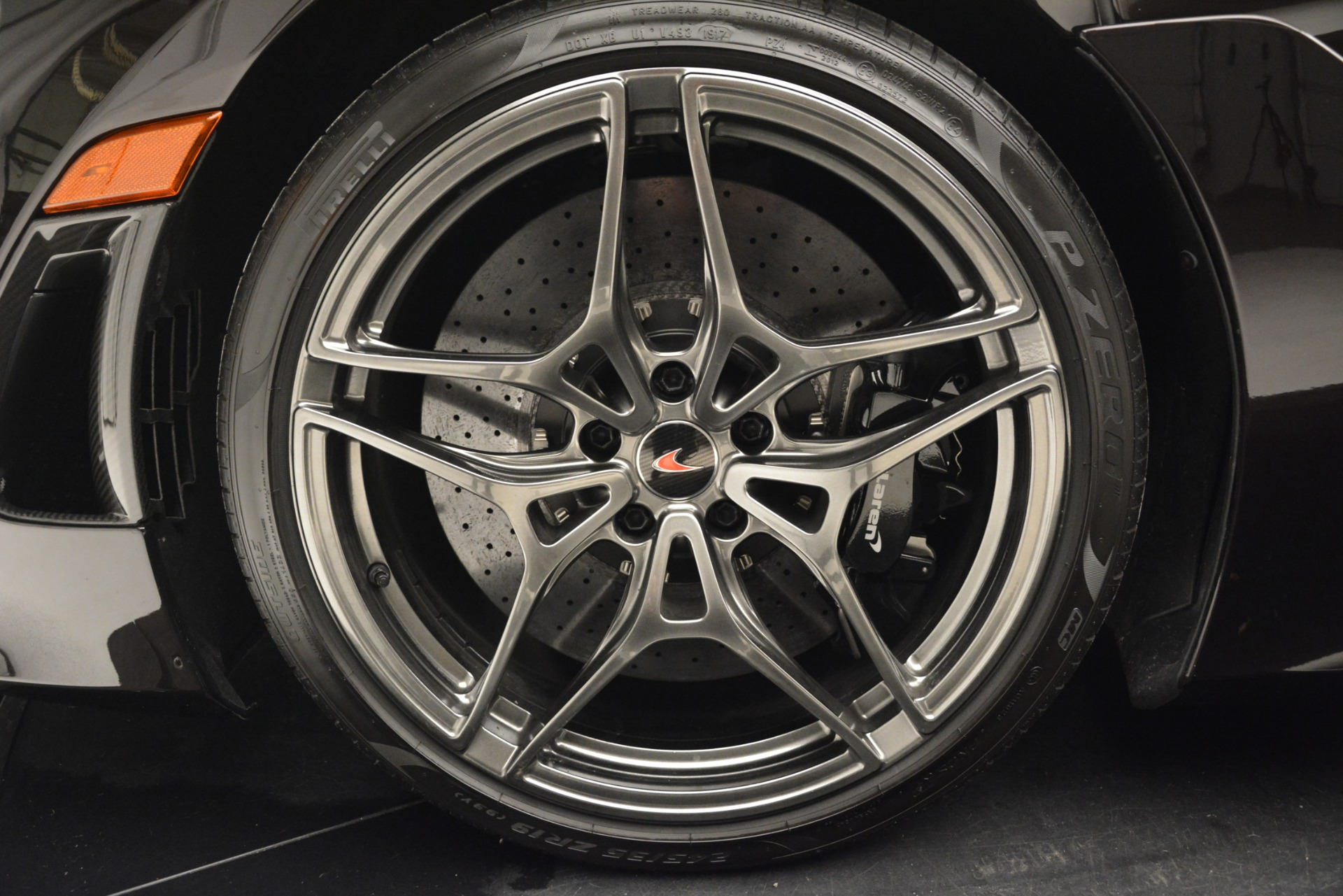 Used 2018 McLaren 720S Coupe For Sale In Greenwich, CT. Alfa Romeo of Greenwich, 3156 2952_p16