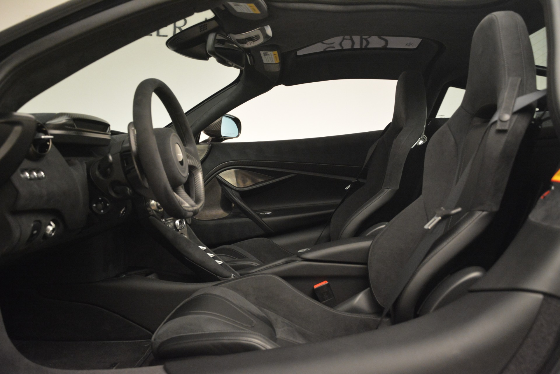 Used 2018 McLaren 720S Coupe For Sale In Greenwich, CT. Alfa Romeo of Greenwich, 3156 2952_p19