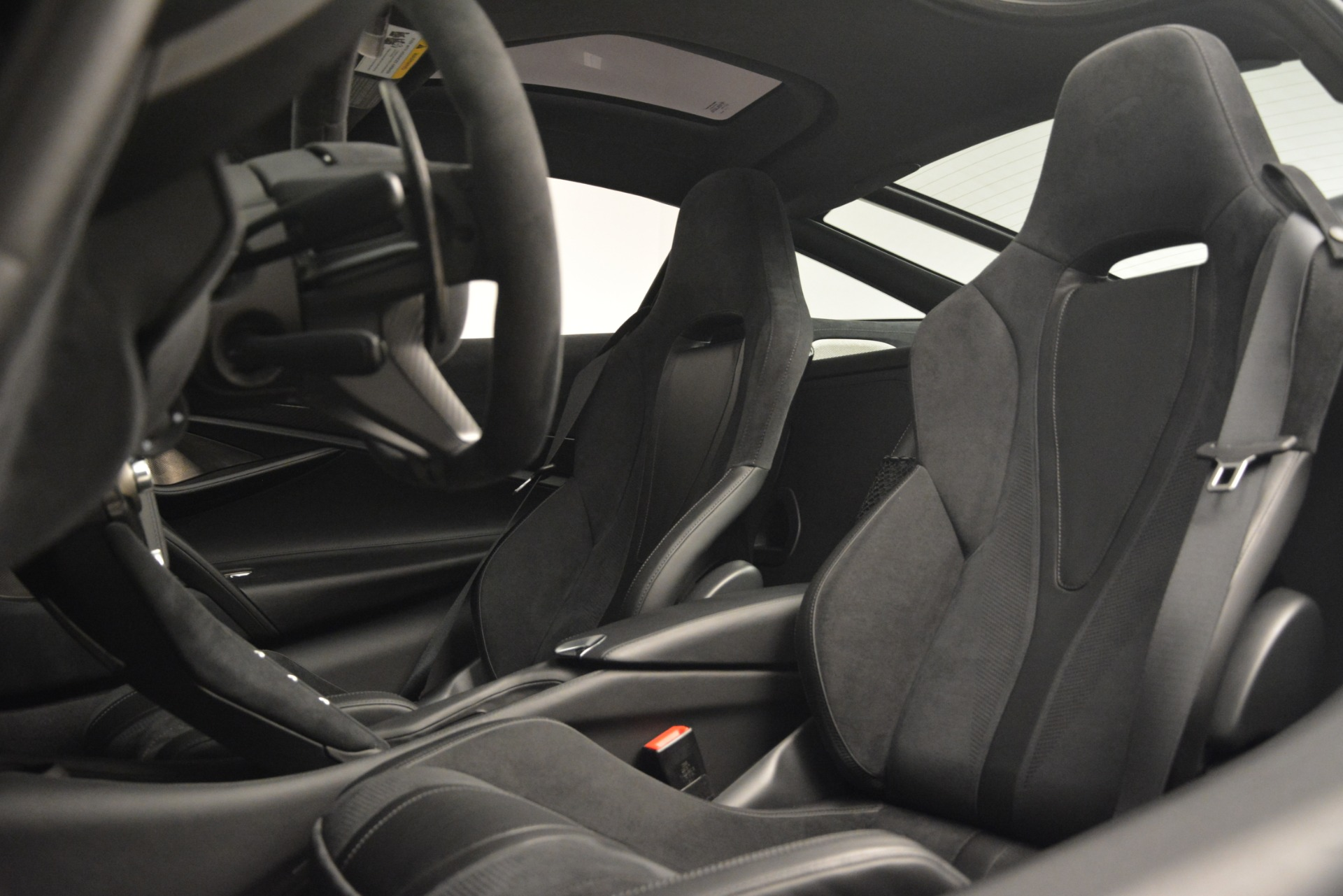 Used 2018 McLaren 720S Coupe For Sale In Greenwich, CT. Alfa Romeo of Greenwich, 3156 2952_p20