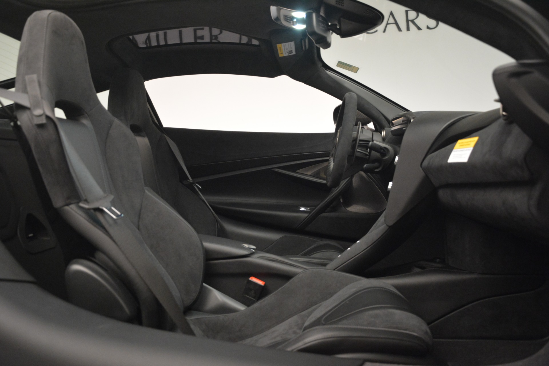 Used 2018 McLaren 720S Coupe For Sale In Greenwich, CT. Alfa Romeo of Greenwich, 3156 2952_p22