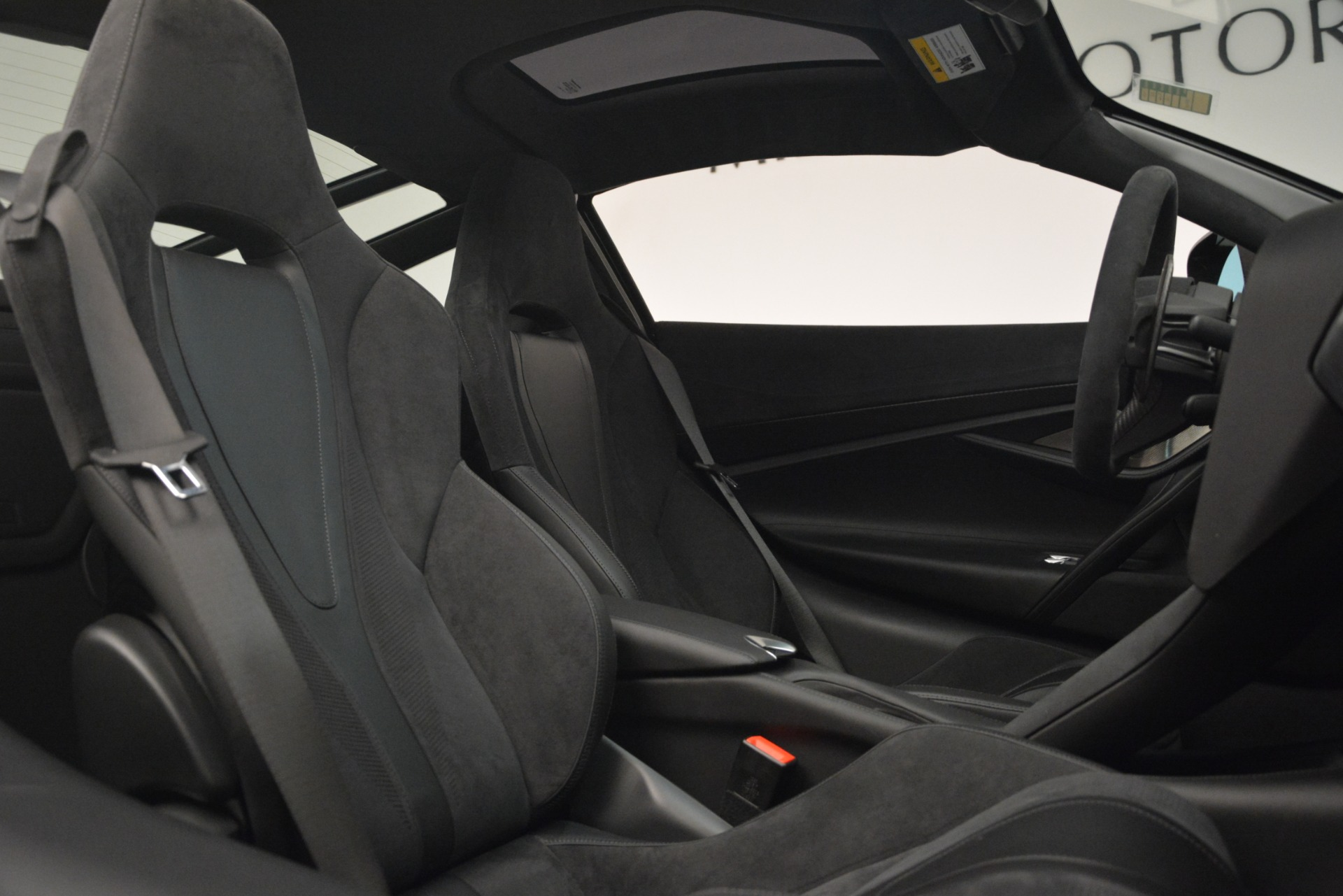 Used 2018 McLaren 720S Coupe For Sale In Greenwich, CT. Alfa Romeo of Greenwich, 3156 2952_p23