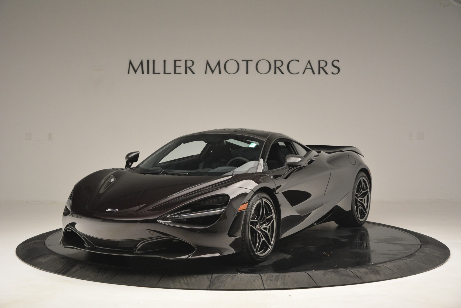 Used 2018 McLaren 720S Coupe For Sale In Greenwich, CT. Alfa Romeo of Greenwich, 3156 2952_p2