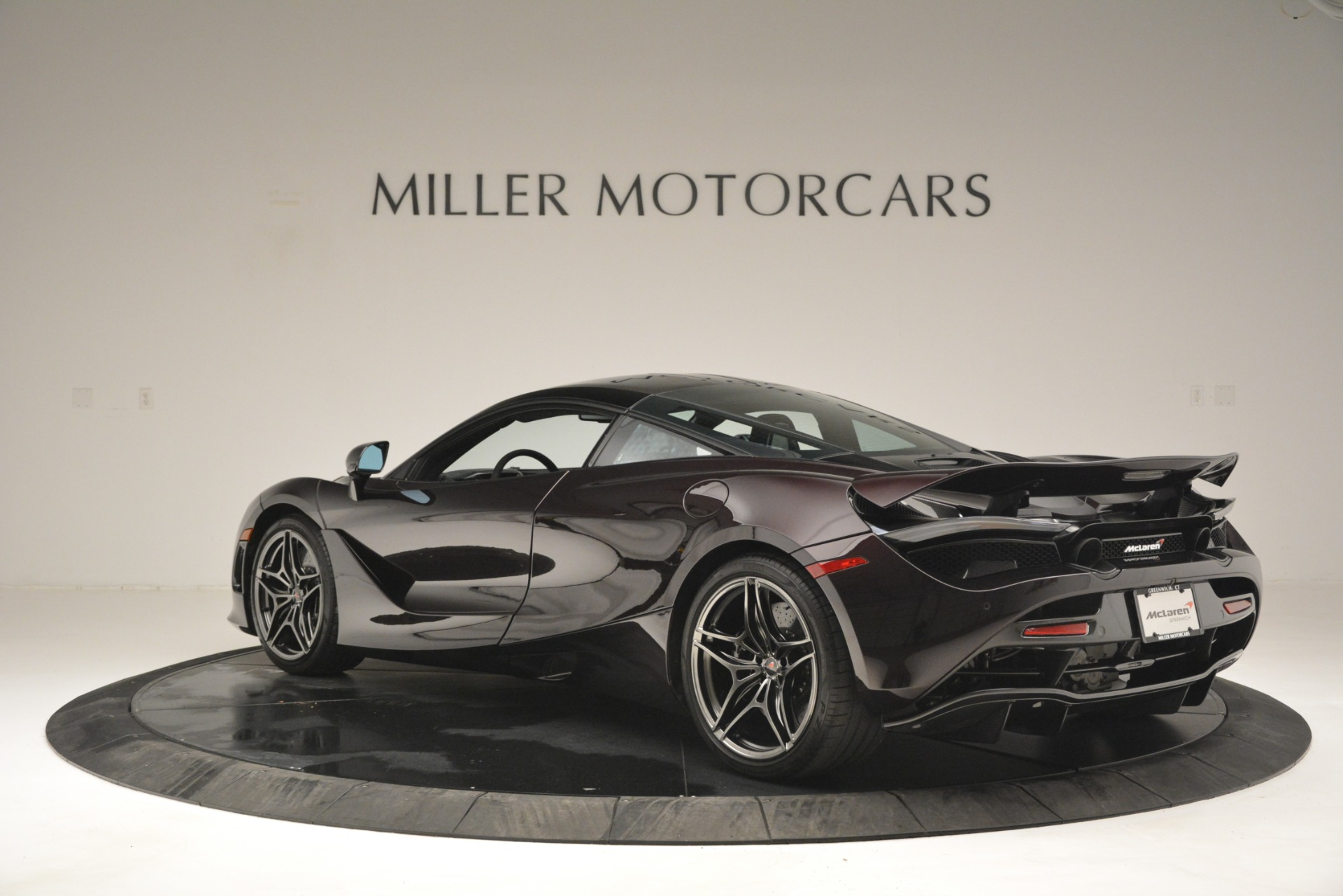 Used 2018 McLaren 720S Coupe For Sale In Greenwich, CT. Alfa Romeo of Greenwich, 3156 2952_p4