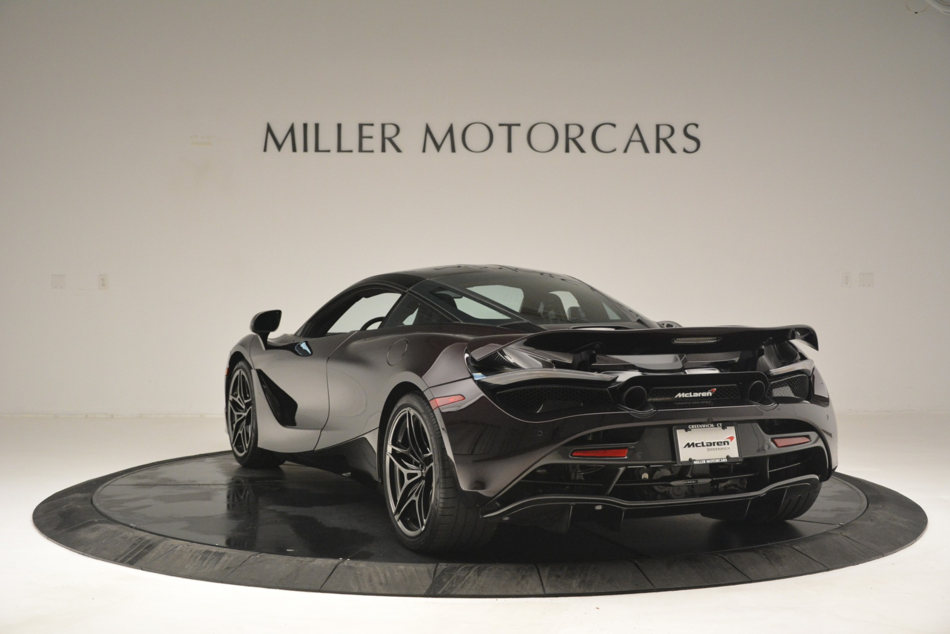 Used 2018 McLaren 720S Coupe For Sale In Greenwich, CT. Alfa Romeo of Greenwich, 3156 2952_p5