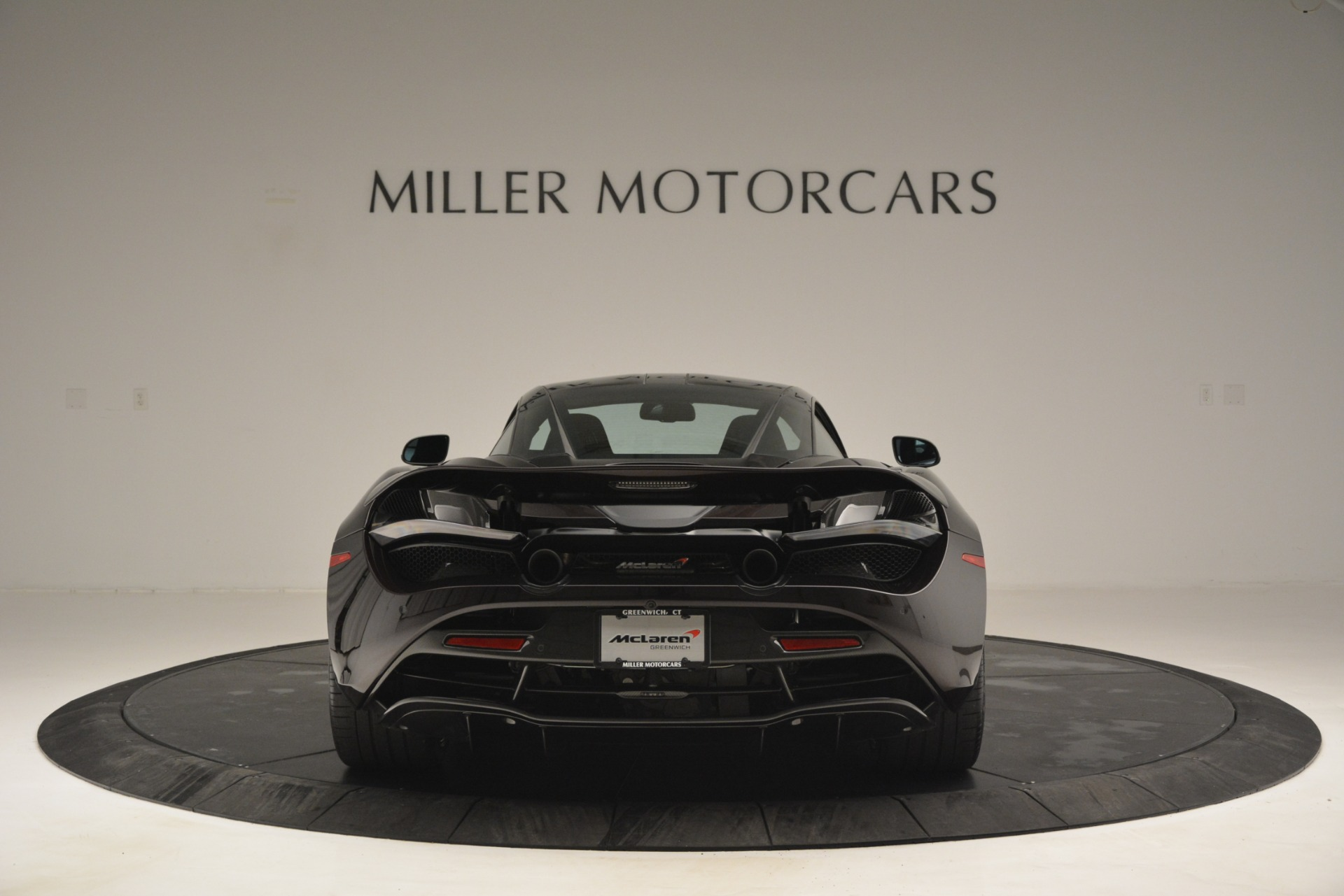 Used 2018 McLaren 720S Coupe For Sale In Greenwich, CT. Alfa Romeo of Greenwich, 3156 2952_p6