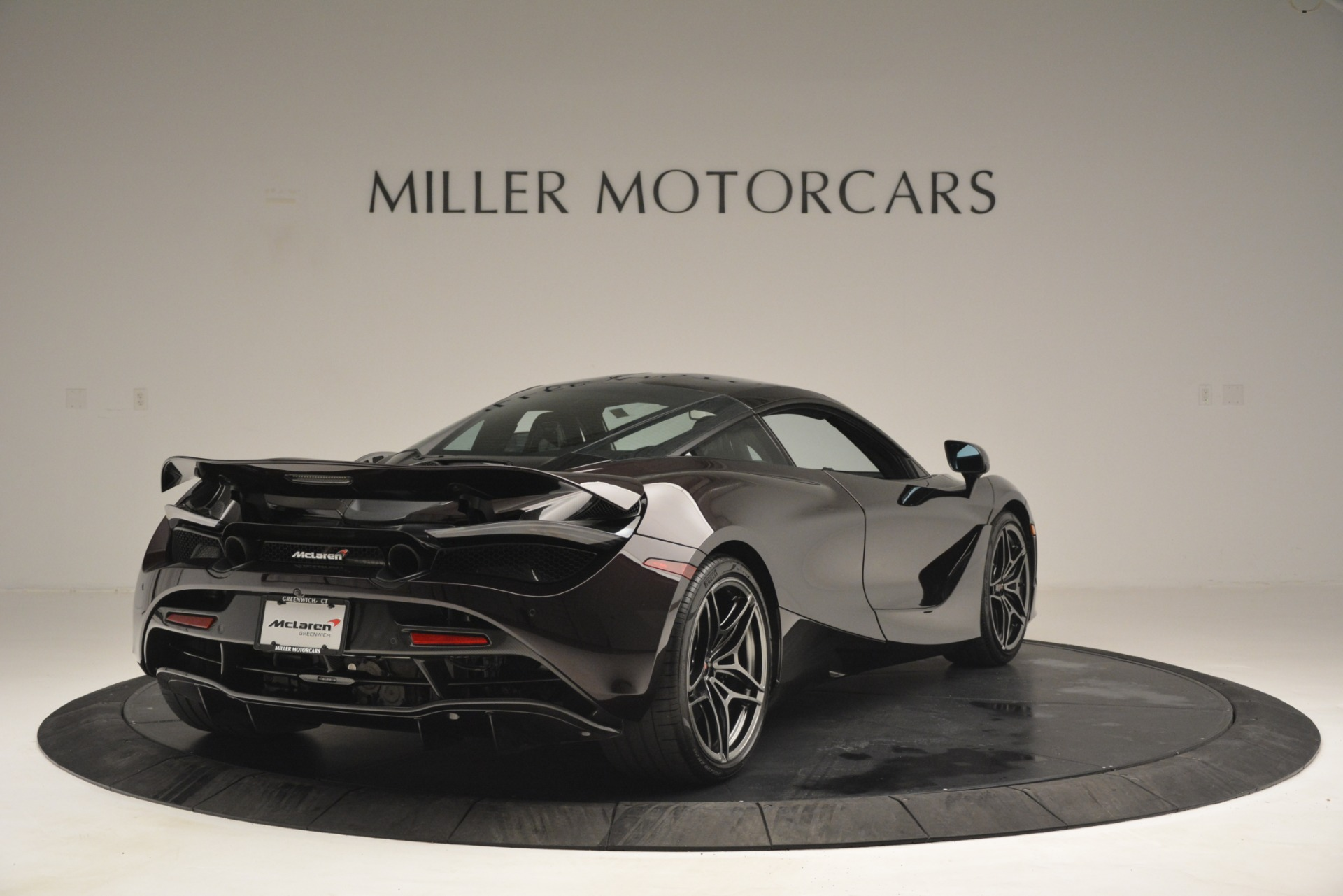 Used 2018 McLaren 720S Coupe For Sale In Greenwich, CT. Alfa Romeo of Greenwich, 3156 2952_p7