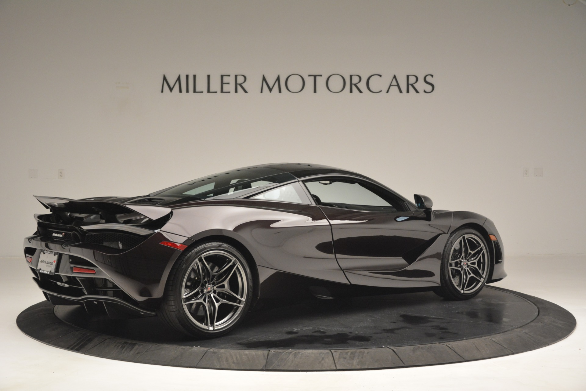 Used 2018 McLaren 720S Coupe For Sale In Greenwich, CT. Alfa Romeo of Greenwich, 3156 2952_p8