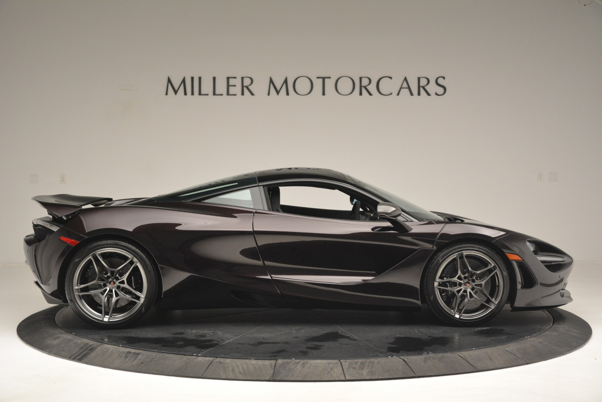 Used 2018 McLaren 720S Coupe For Sale In Greenwich, CT. Alfa Romeo of Greenwich, 3156 2952_p9