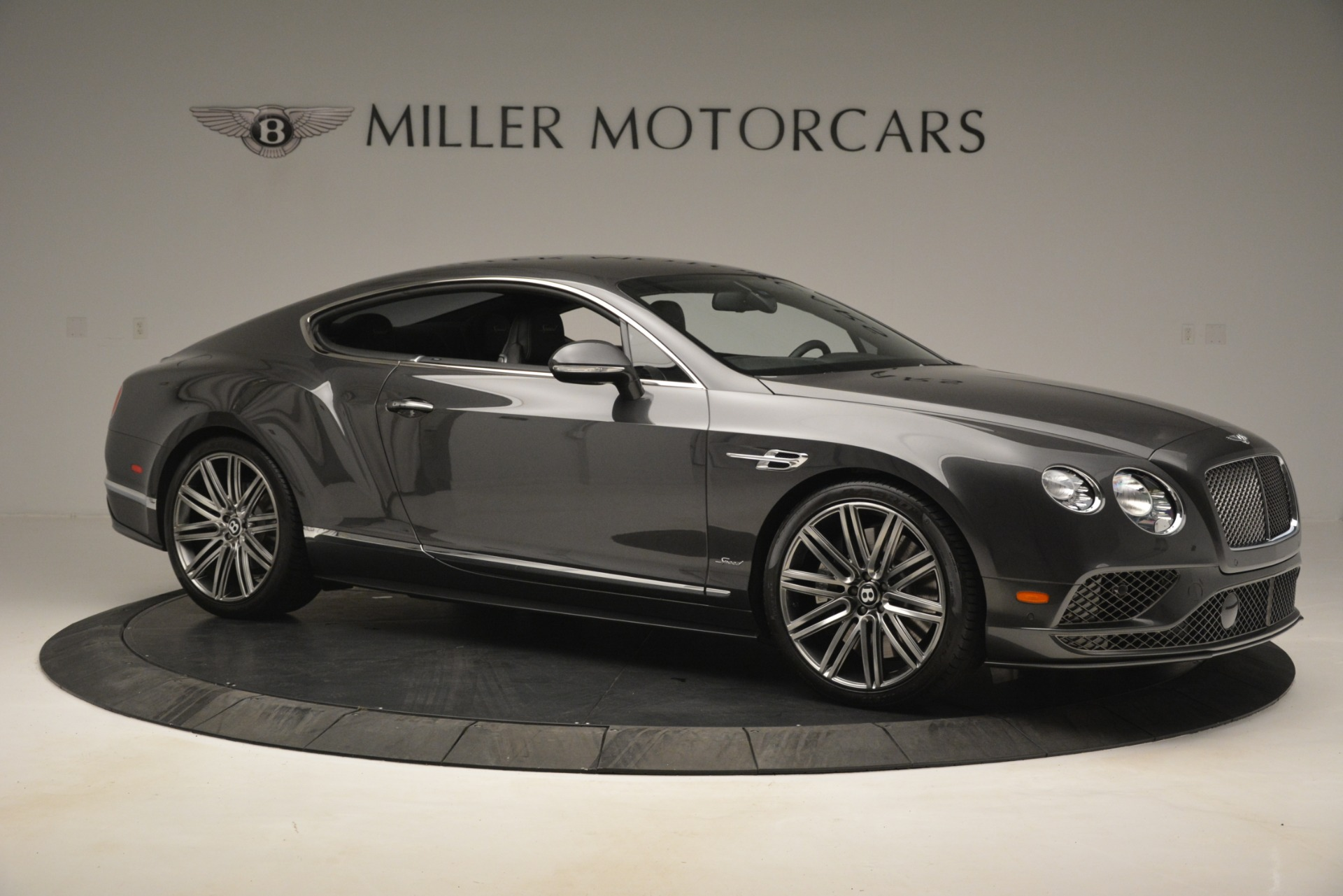 Used 2016 Bentley Continental GT Speed For Sale In Greenwich, CT. Alfa Romeo of Greenwich, 4535A 2953_p10