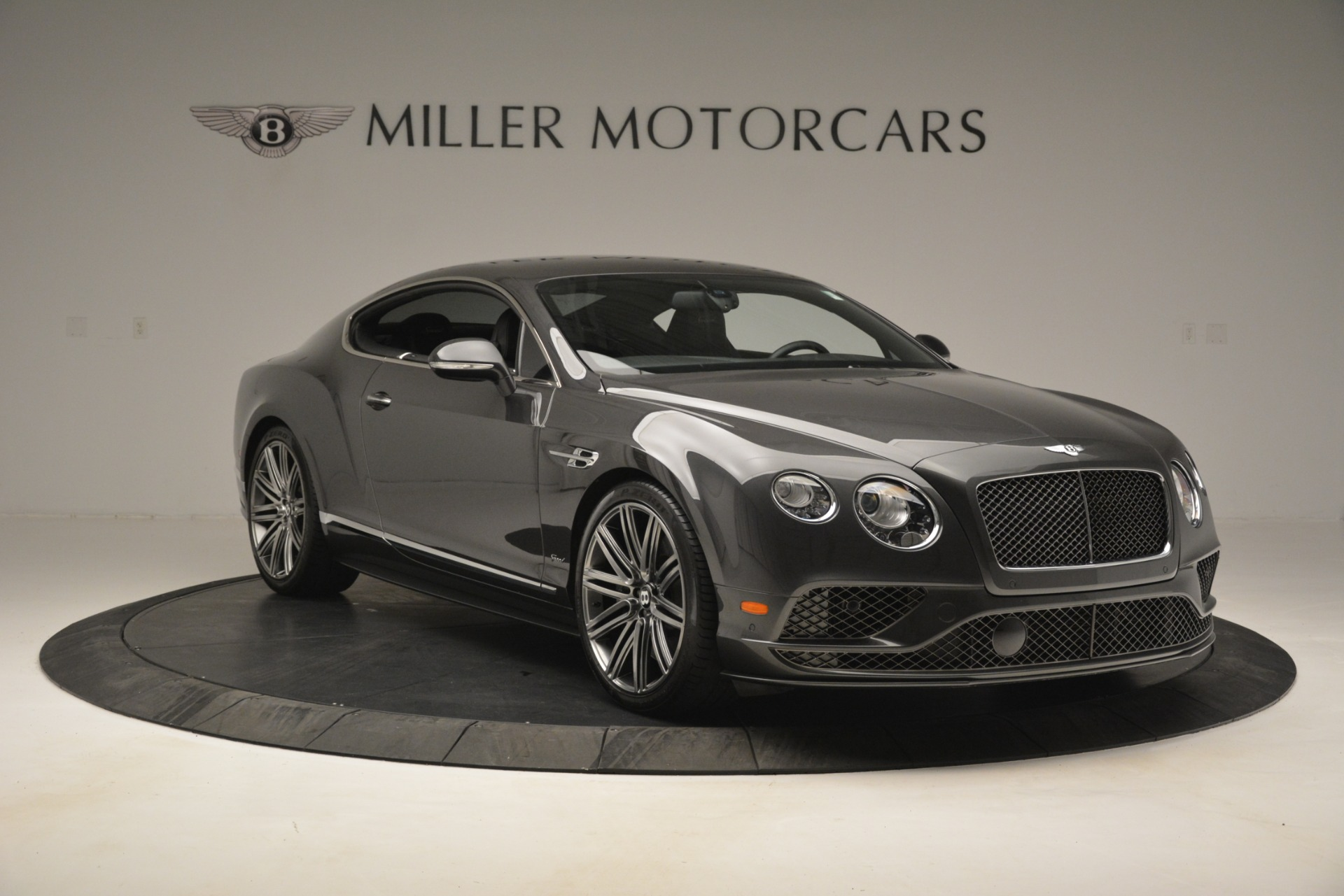 Used 2016 Bentley Continental GT Speed For Sale In Greenwich, CT. Alfa Romeo of Greenwich, 4535A 2953_p11