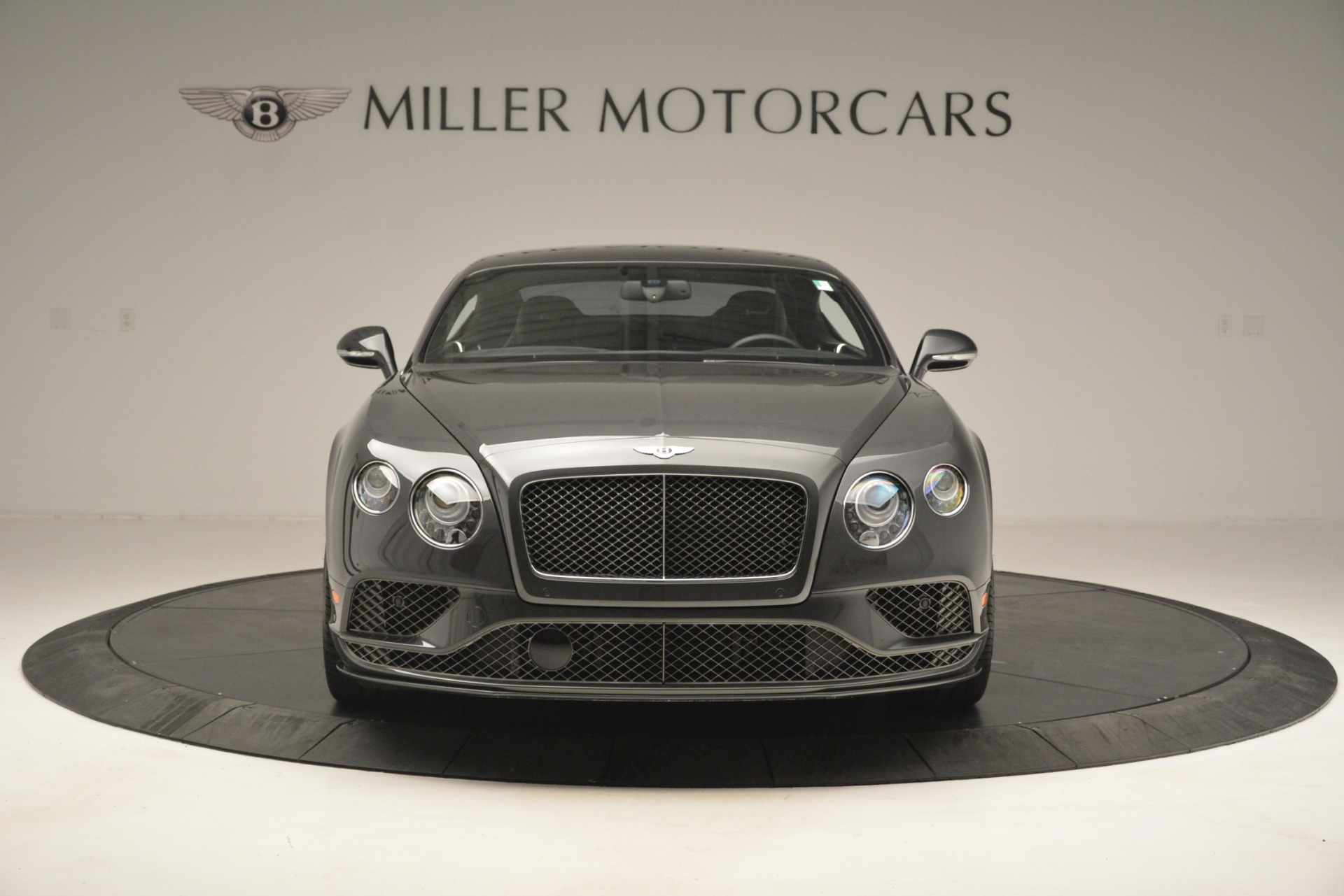 Used 2016 Bentley Continental GT Speed For Sale In Greenwich, CT. Alfa Romeo of Greenwich, 4535A 2953_p12