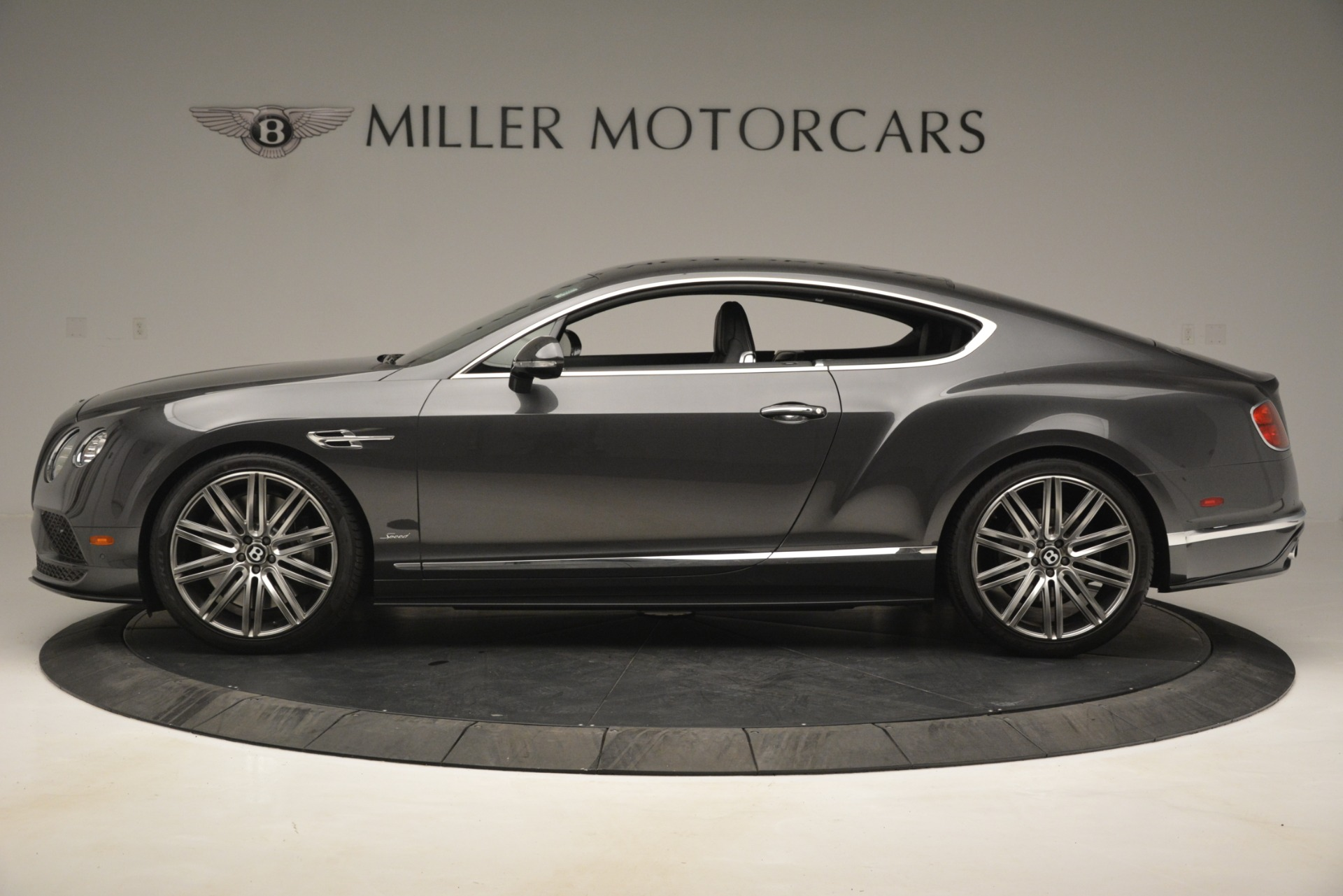 Used 2016 Bentley Continental GT Speed For Sale In Greenwich, CT. Alfa Romeo of Greenwich, 4535A 2953_p3