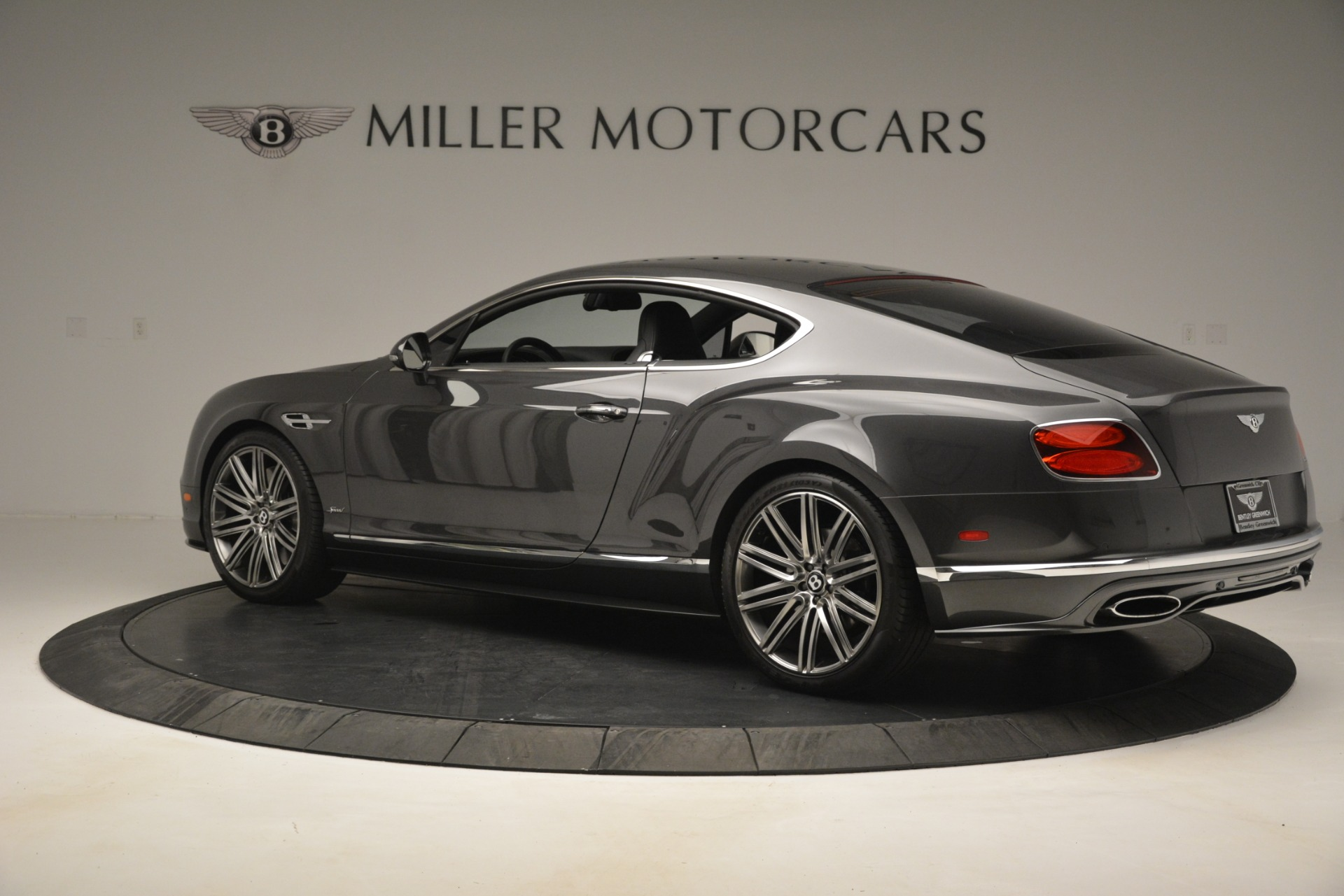 Used 2016 Bentley Continental GT Speed For Sale In Greenwich, CT. Alfa Romeo of Greenwich, 4535A 2953_p4