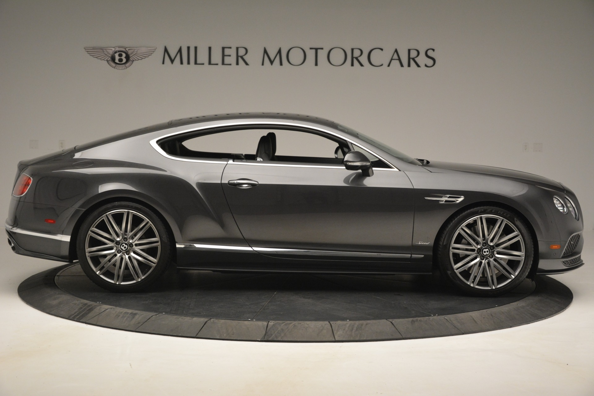 Used 2016 Bentley Continental GT Speed For Sale In Greenwich, CT. Alfa Romeo of Greenwich, 4535A 2953_p9