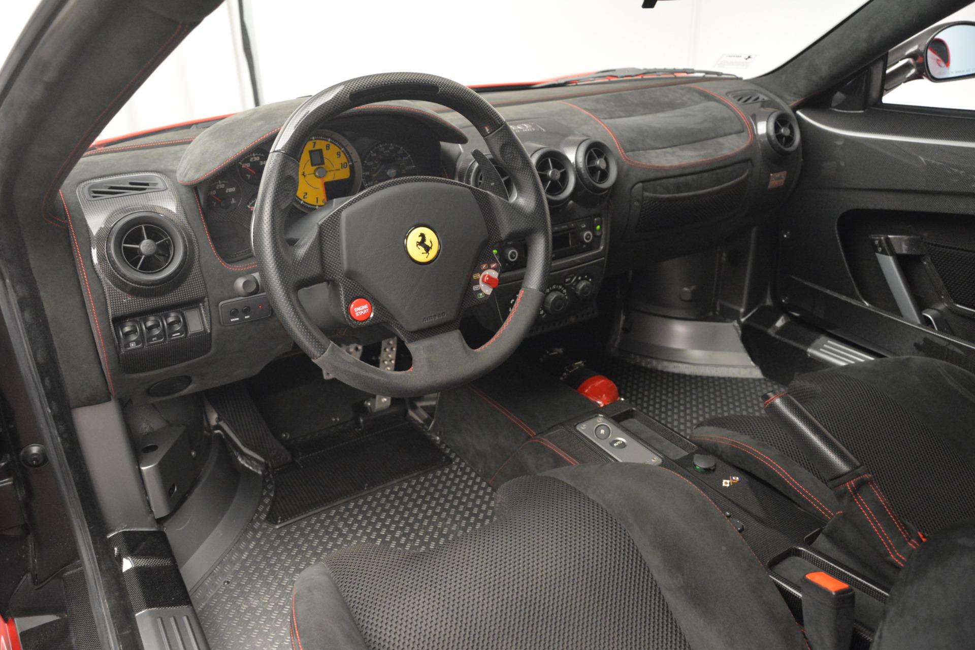 Used 2008 Ferrari F430 Scuderia For Sale In Greenwich, CT. Alfa Romeo of Greenwich, 4536 2955_p13