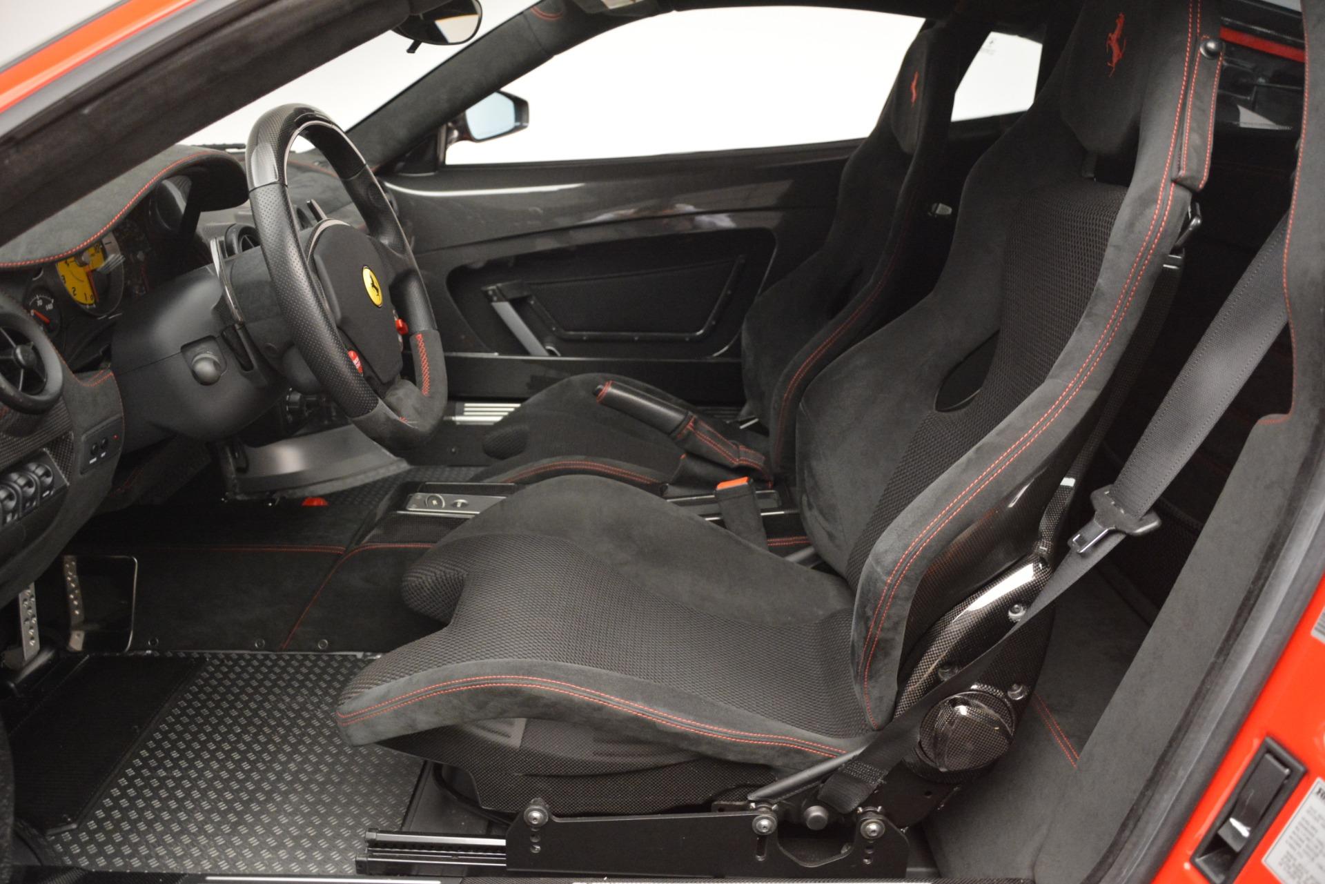 Used 2008 Ferrari F430 Scuderia For Sale In Greenwich, CT. Alfa Romeo of Greenwich, 4536 2955_p14