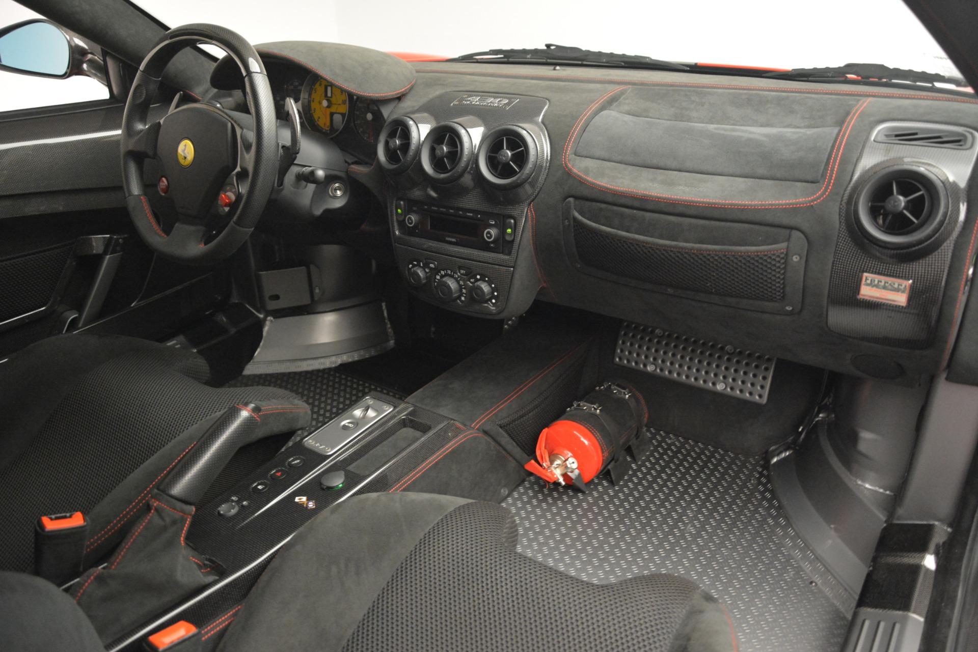 Used 2008 Ferrari F430 Scuderia For Sale In Greenwich, CT. Alfa Romeo of Greenwich, 4536 2955_p17