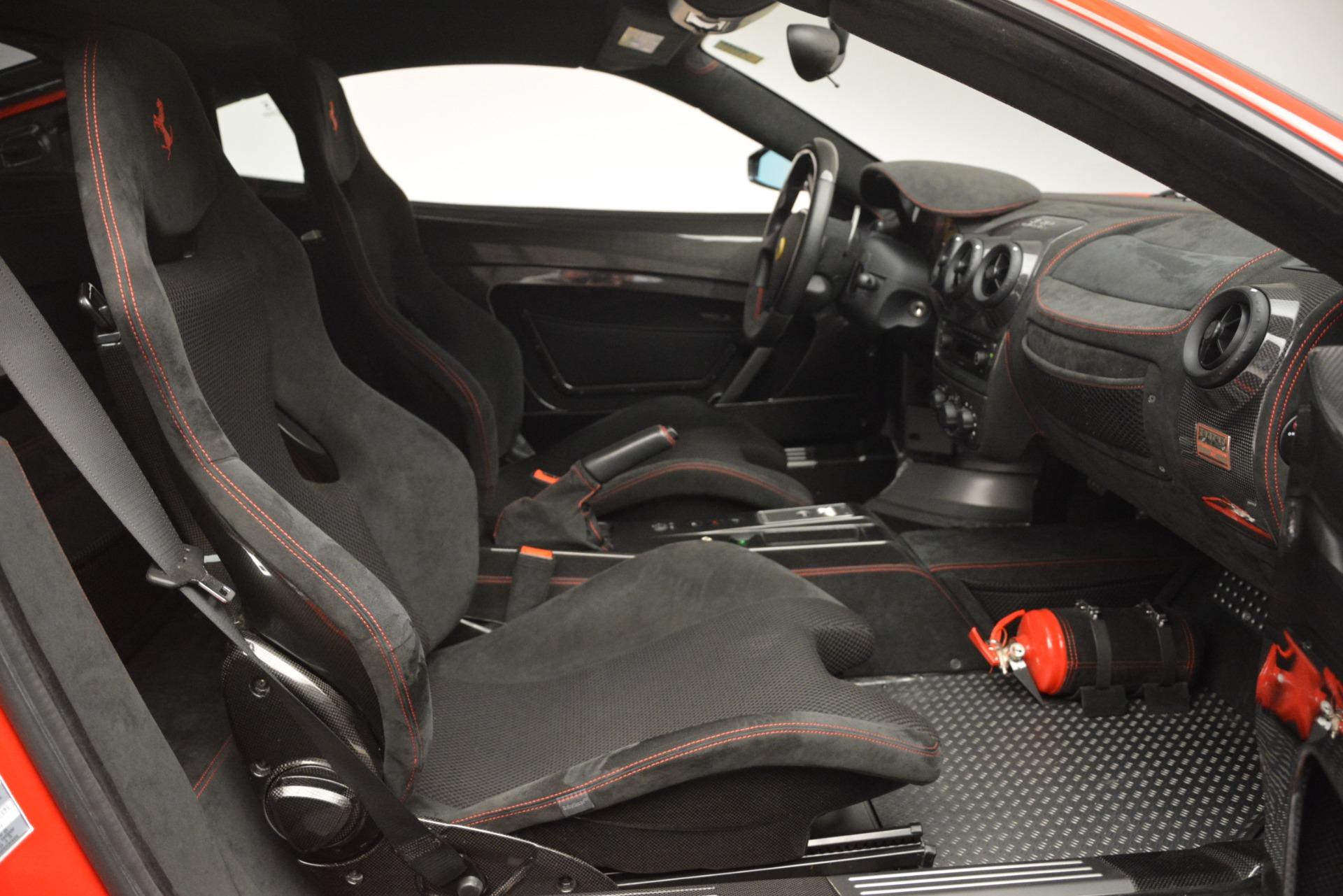 Used 2008 Ferrari F430 Scuderia For Sale In Greenwich, CT. Alfa Romeo of Greenwich, 4536 2955_p18
