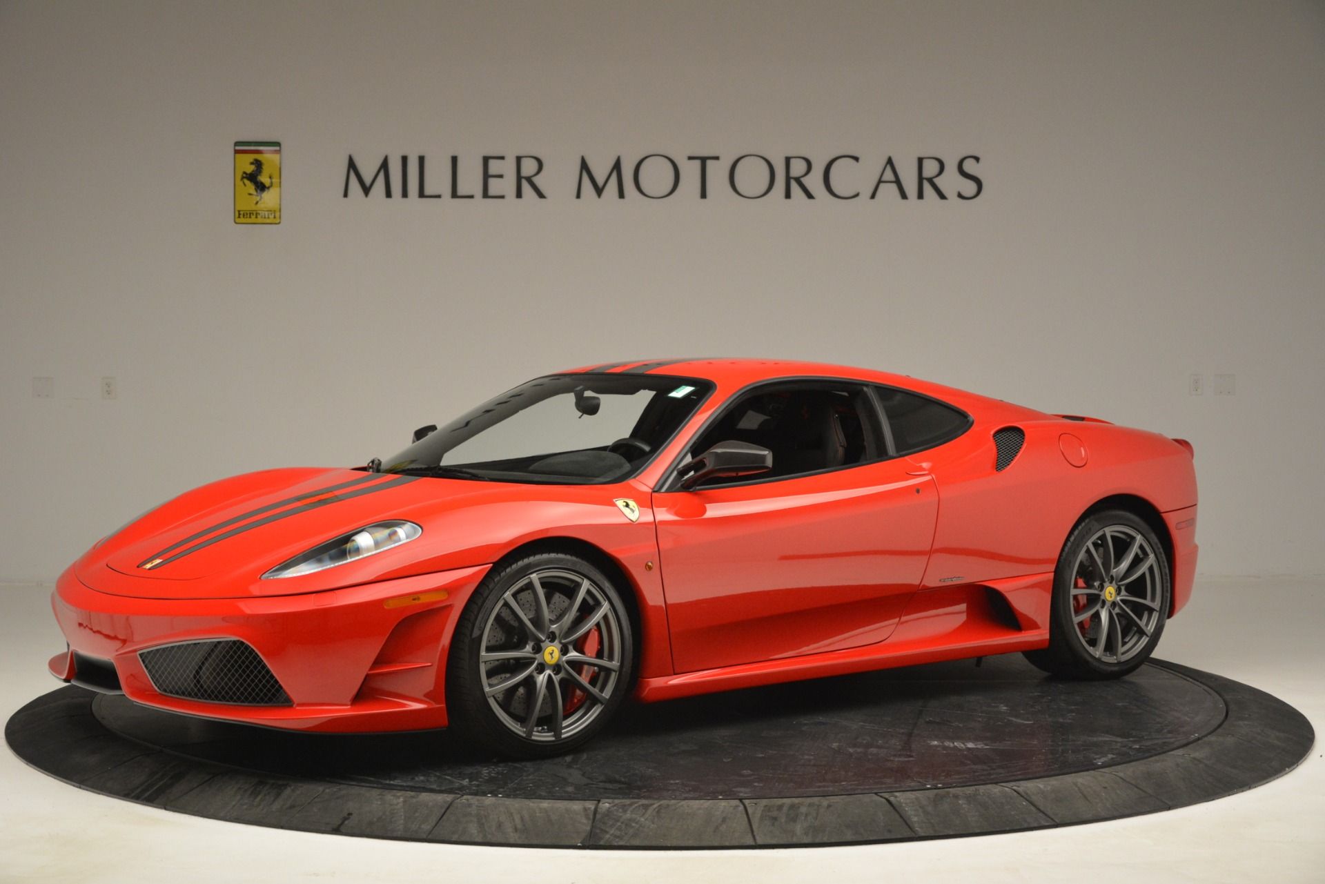 Used 2008 Ferrari F430 Scuderia For Sale In Greenwich, CT. Alfa Romeo of Greenwich, 4536 2955_p2