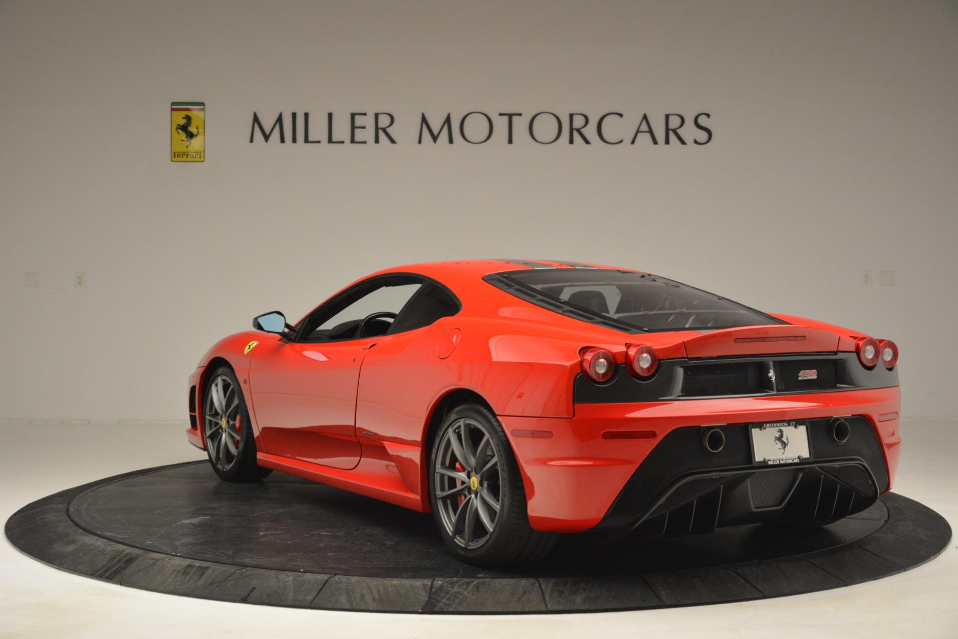 Used 2008 Ferrari F430 Scuderia For Sale In Greenwich, CT. Alfa Romeo of Greenwich, 4536 2955_p5