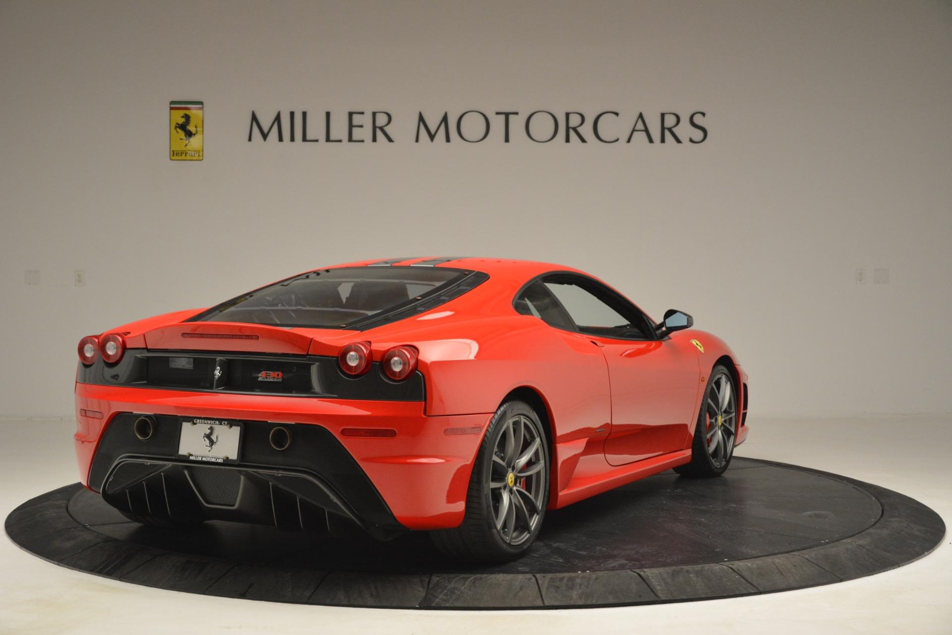 Used 2008 Ferrari F430 Scuderia For Sale In Greenwich, CT. Alfa Romeo of Greenwich, 4536 2955_p7