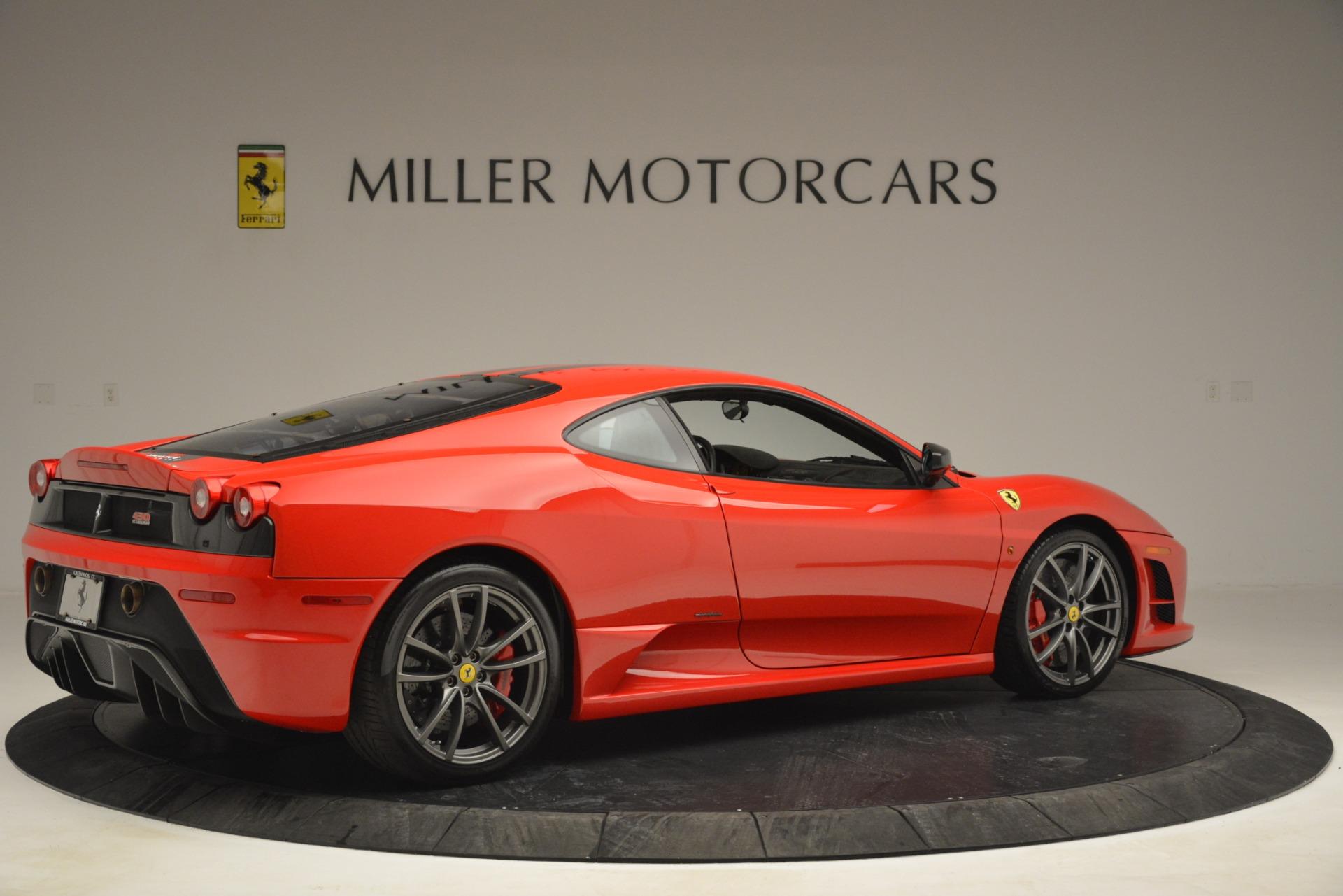 Used 2008 Ferrari F430 Scuderia For Sale In Greenwich, CT. Alfa Romeo of Greenwich, 4536 2955_p8