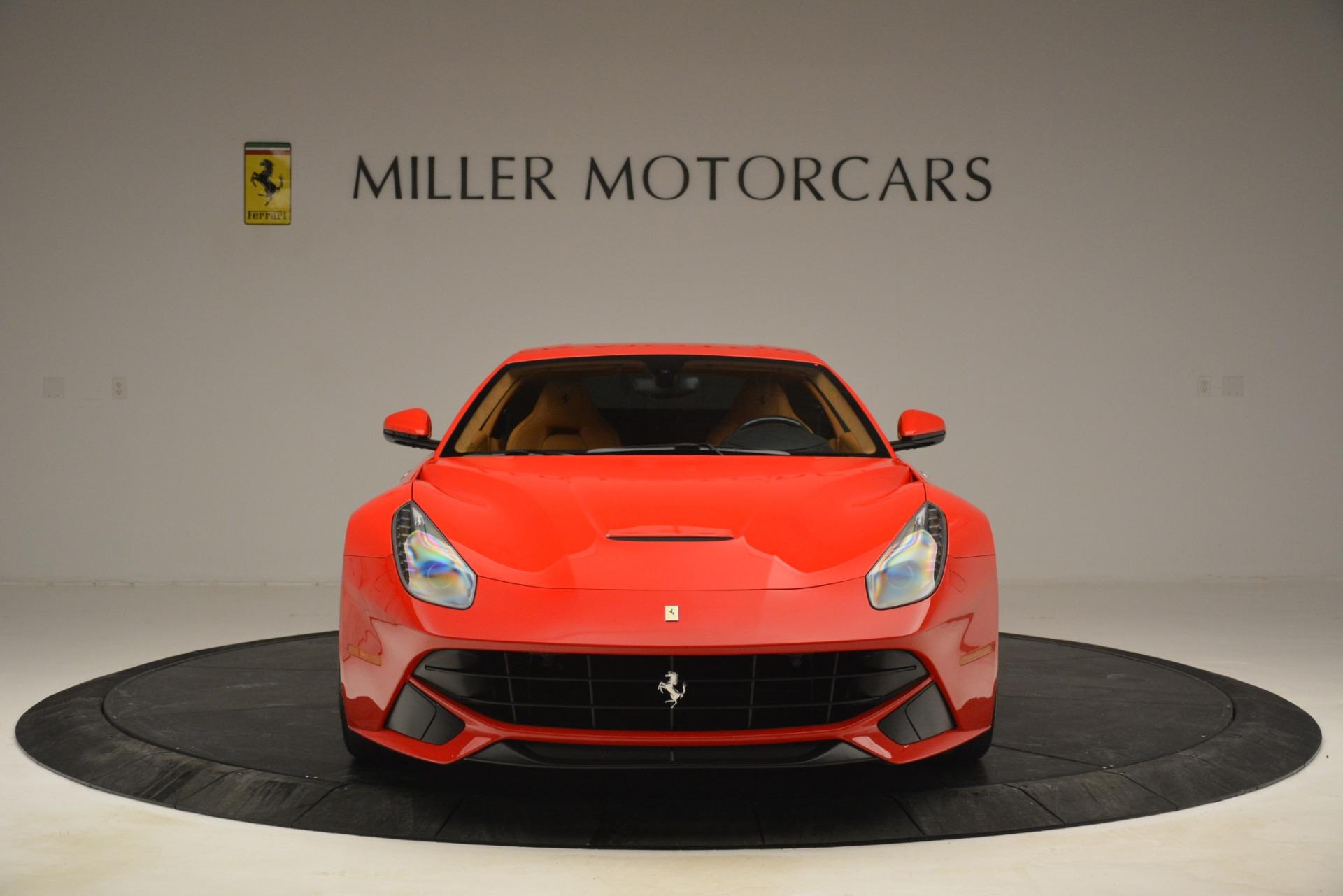 Used 2017 Ferrari F12 Berlinetta  For Sale In Greenwich, CT. Alfa Romeo of Greenwich, F1931A 2956_p12