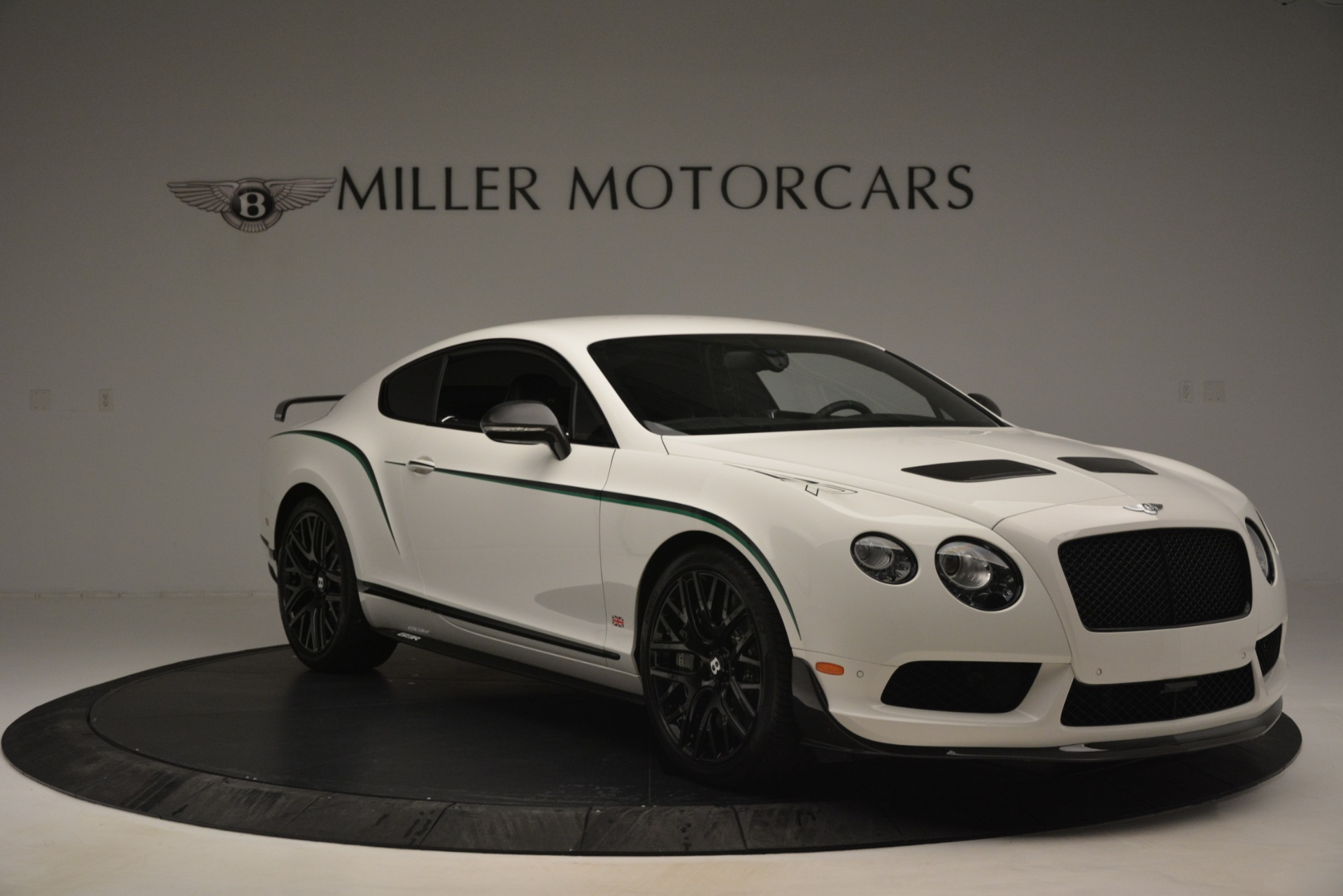 Used 2015 Bentley Continental GT GT3-R For Sale In Greenwich, CT. Alfa Romeo of Greenwich, 7487 2957_p11
