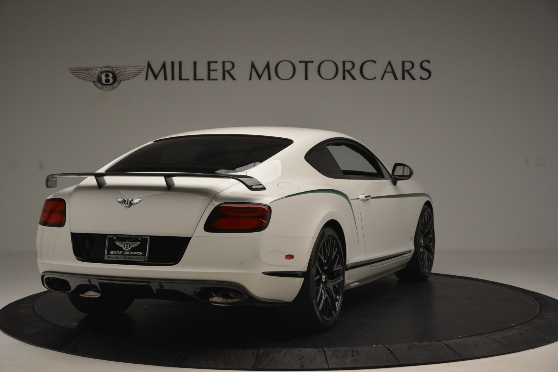 Used 2015 Bentley Continental GT GT3-R For Sale In Greenwich, CT. Alfa Romeo of Greenwich, 7487 2957_p7