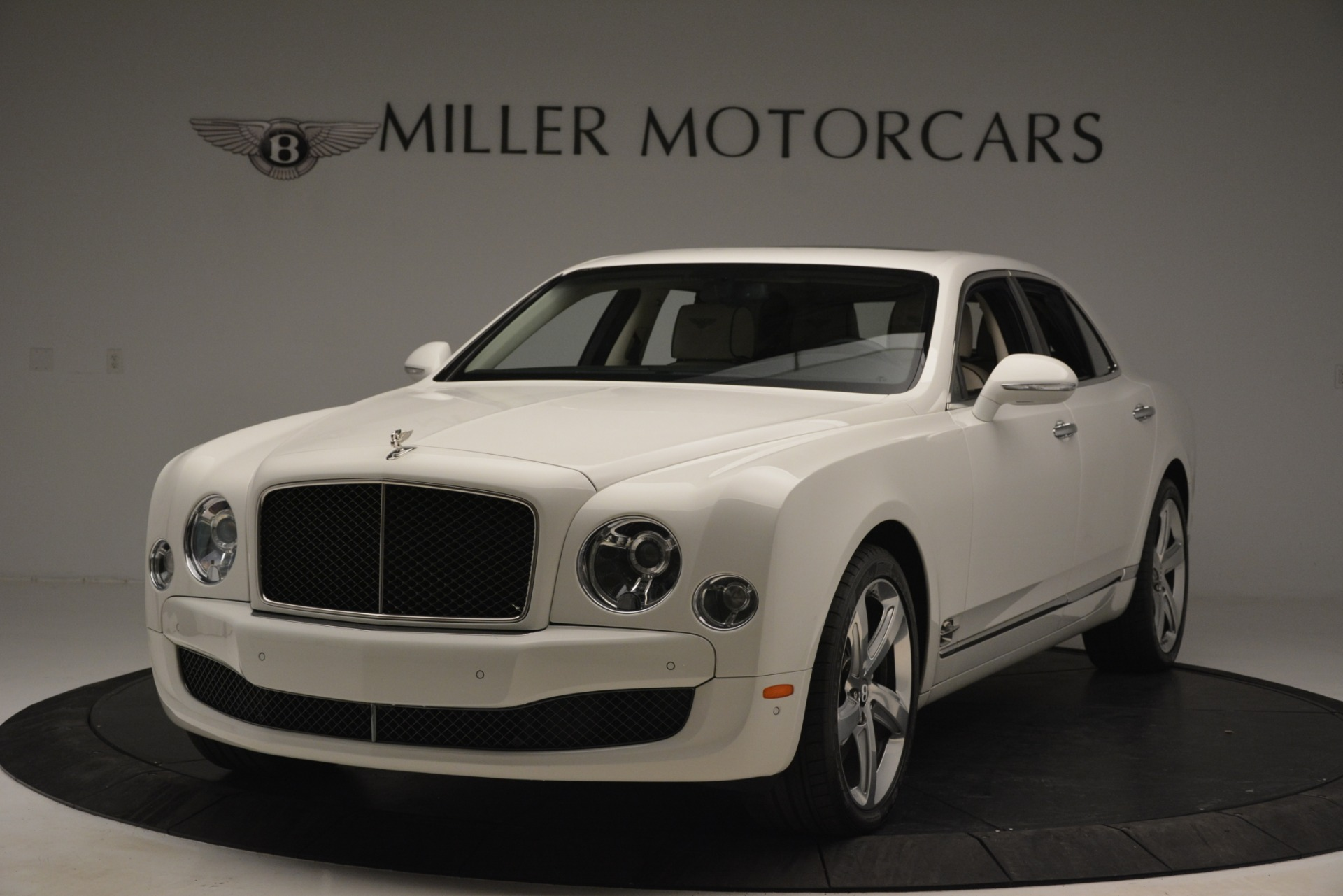 Used 2016 Bentley Mulsanne Speed For Sale In Greenwich, CT. Alfa Romeo of Greenwich, 7491