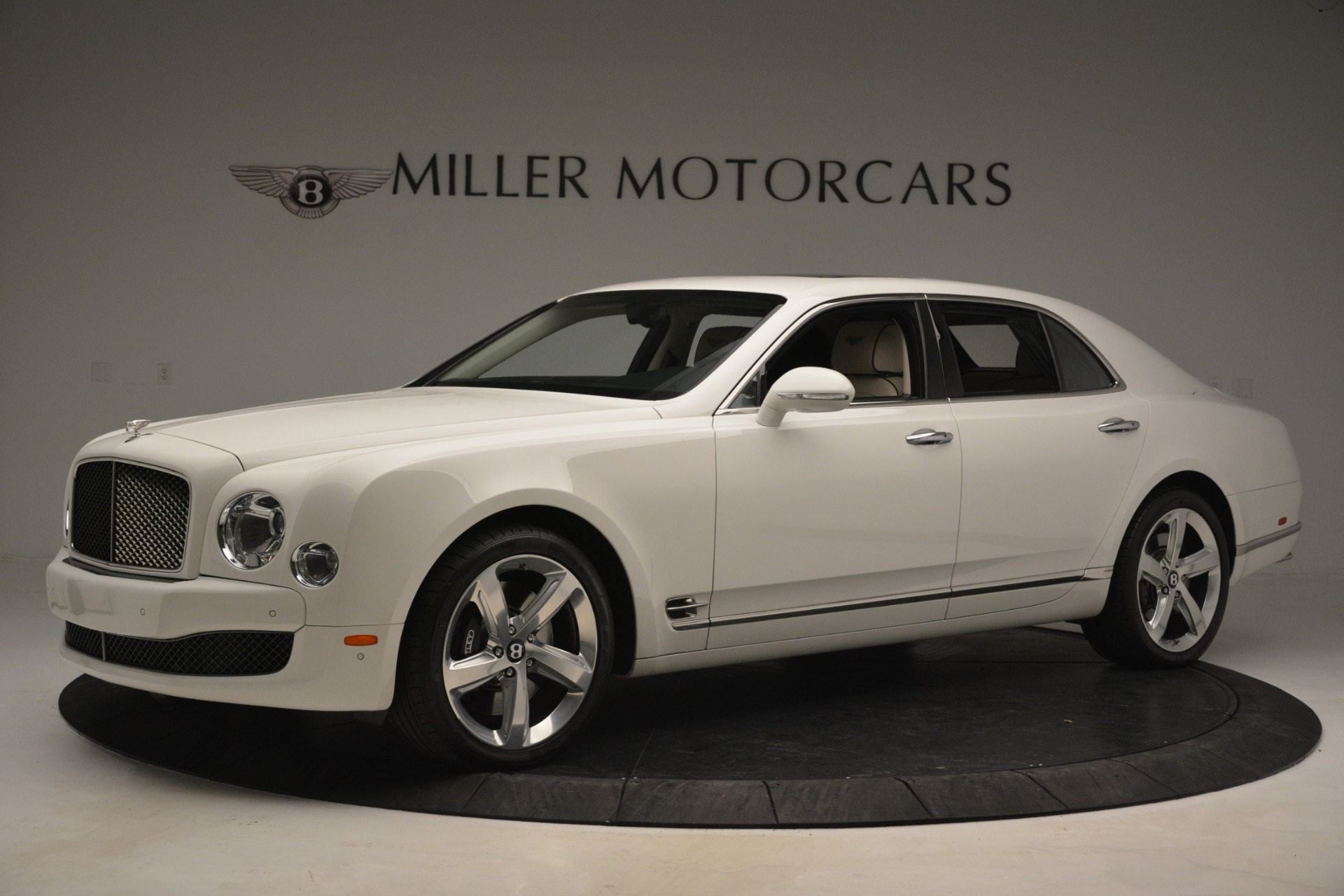 Used 2016 Bentley Mulsanne Speed For Sale In Greenwich, CT. Alfa Romeo of Greenwich, 7491 2960_p2
