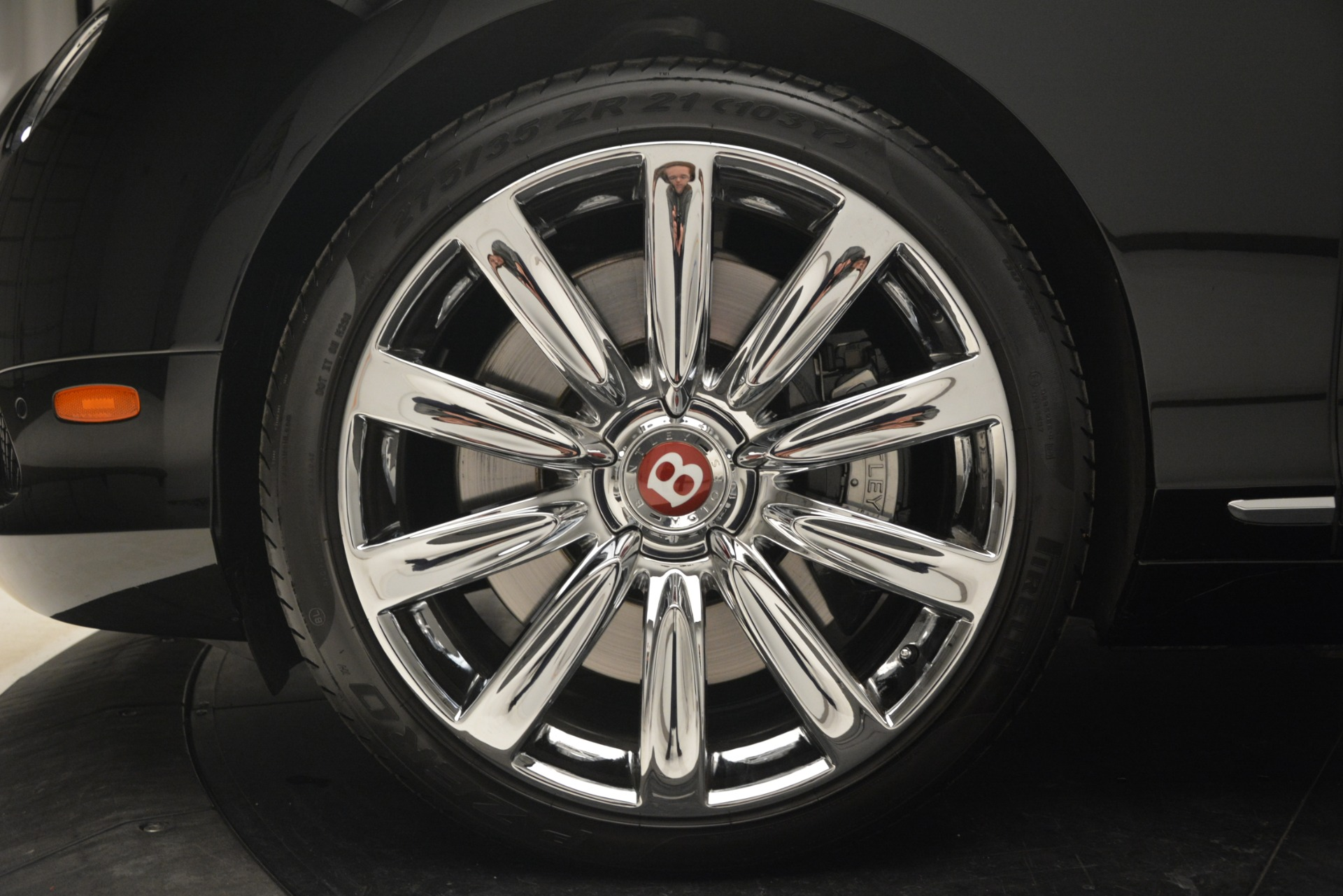 Used 2014 Bentley Continental GT V8 For Sale $135900 In Greenwich, CT 2961_p23