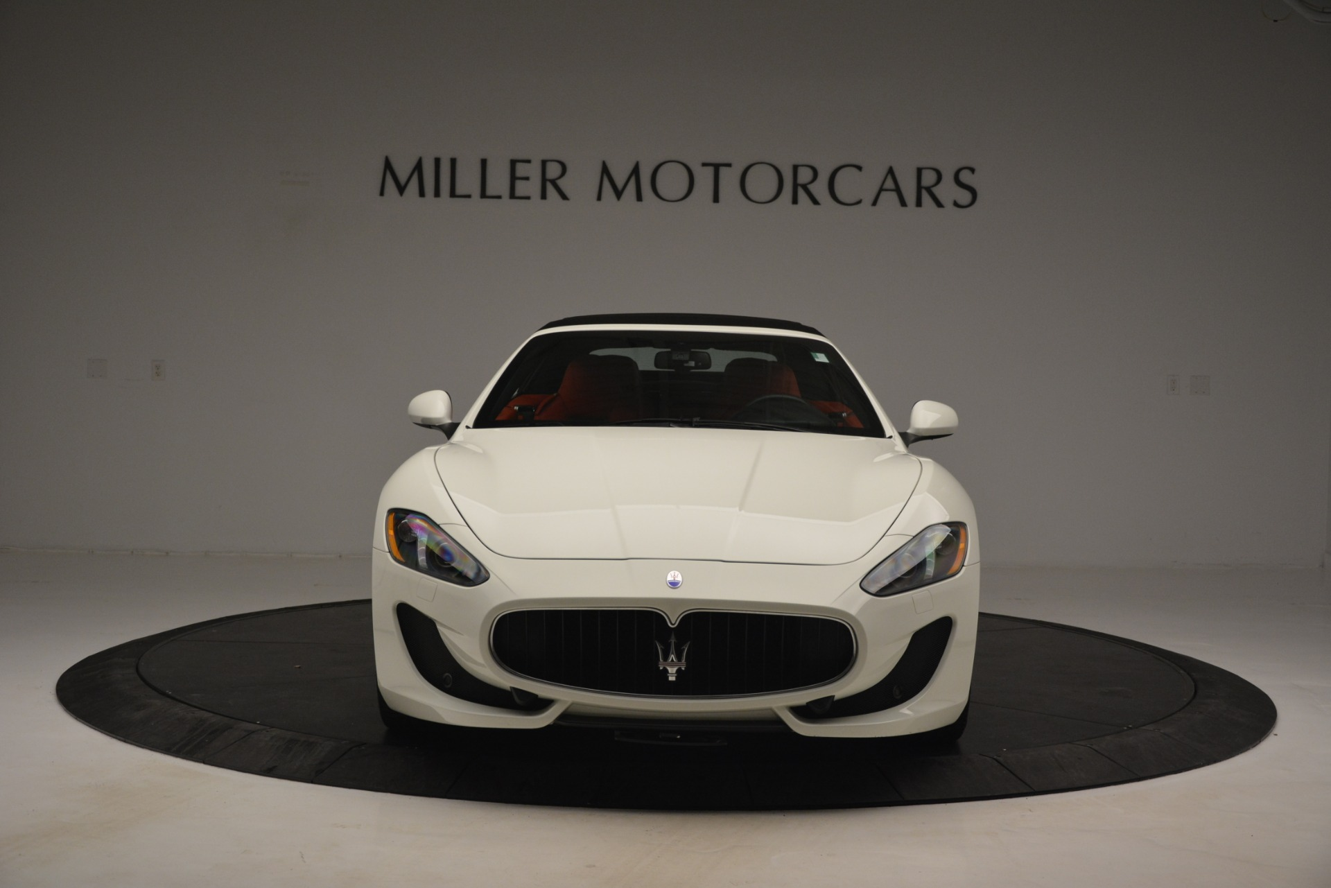 Used 2017 Maserati GranTurismo Sport For Sale In Greenwich, CT. Alfa Romeo of Greenwich, 7488 2962_p24
