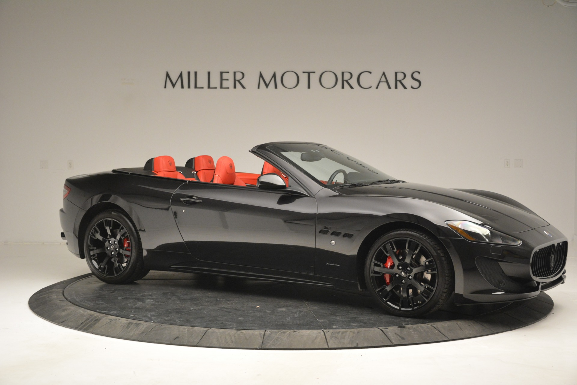 Used 2015 Maserati GranTurismo Sport For Sale In Greenwich, CT. Alfa Romeo of Greenwich, 7490 2963_p10