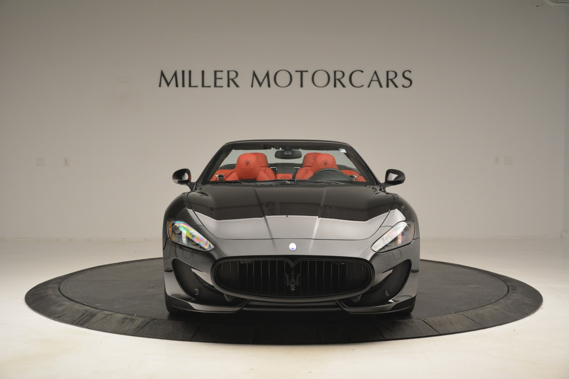 Used 2015 Maserati GranTurismo Sport For Sale In Greenwich, CT. Alfa Romeo of Greenwich, 7490 2963_p12