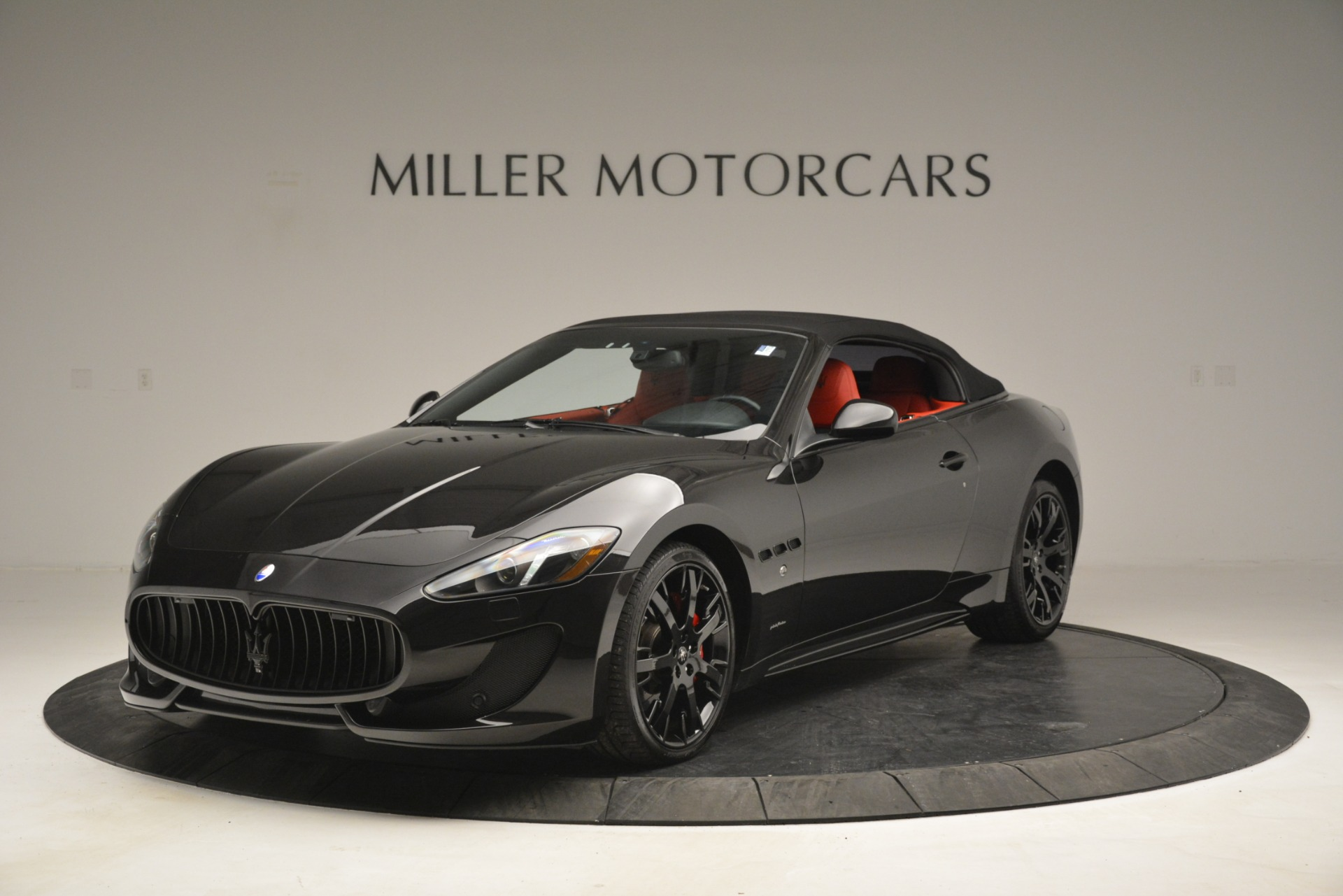 Used 2015 Maserati GranTurismo Sport For Sale In Greenwich, CT. Alfa Romeo of Greenwich, 7490 2963_p13
